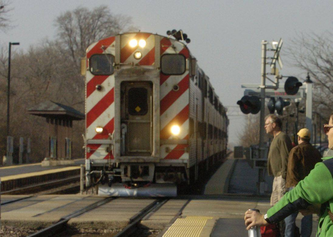 Metra commuters with 10-ride passes are likely to be socked with an 11 percent increase next year.