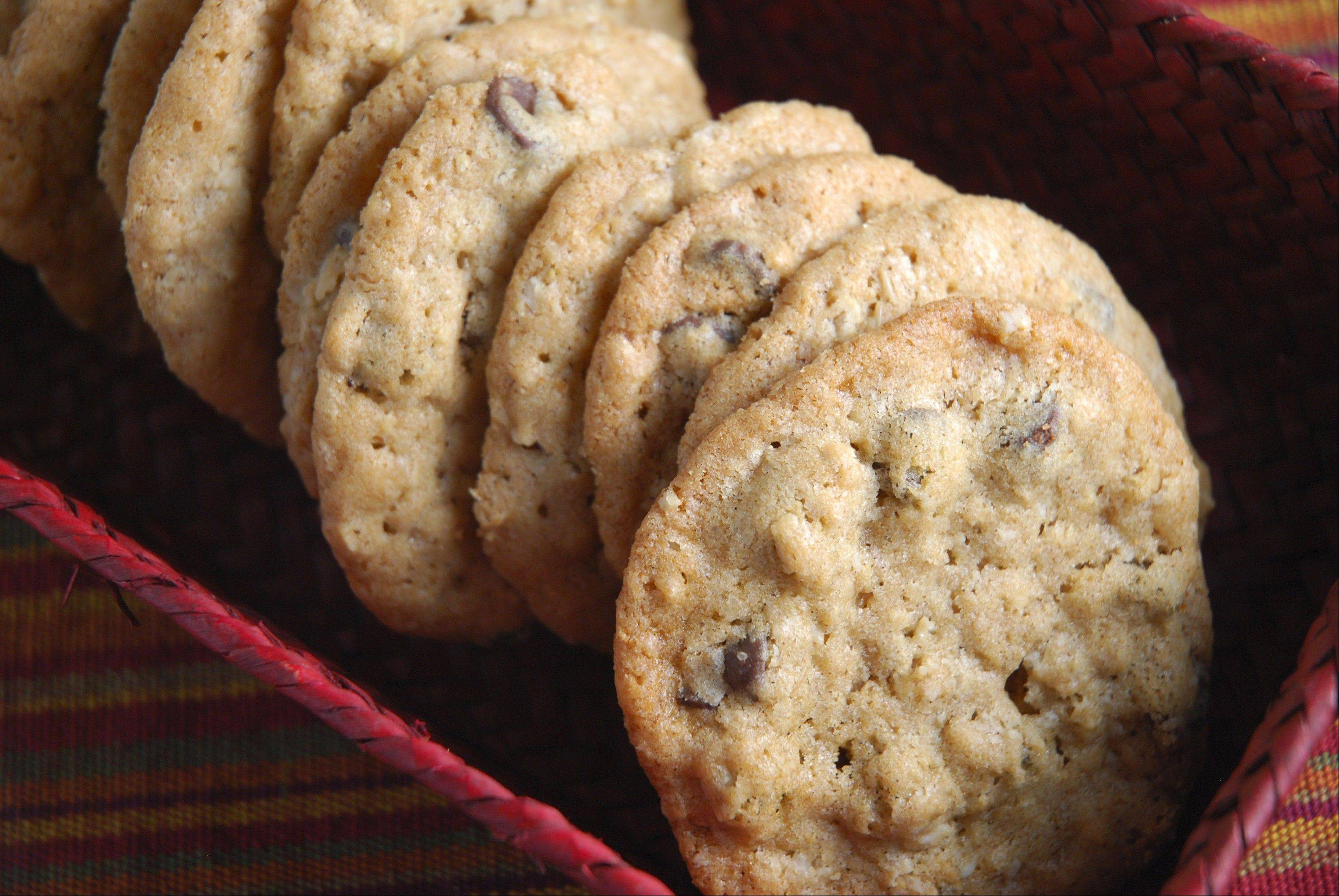 'Best Ever' Chocolate Chip Cookies