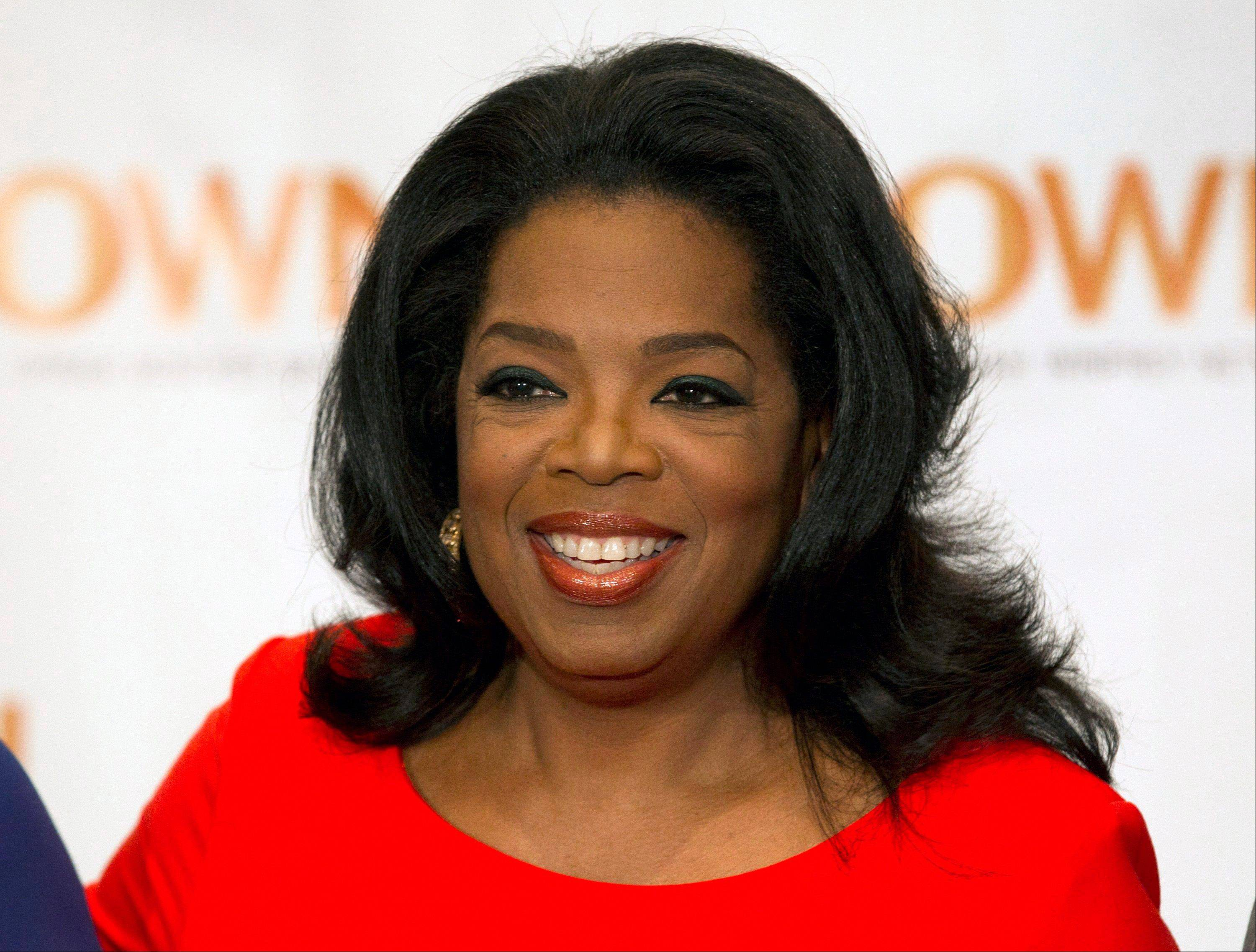 Oprah Winfrey has announced that she has chosen �The Twelve Tribes of Hattie� by Ayana Mathis for her book club.