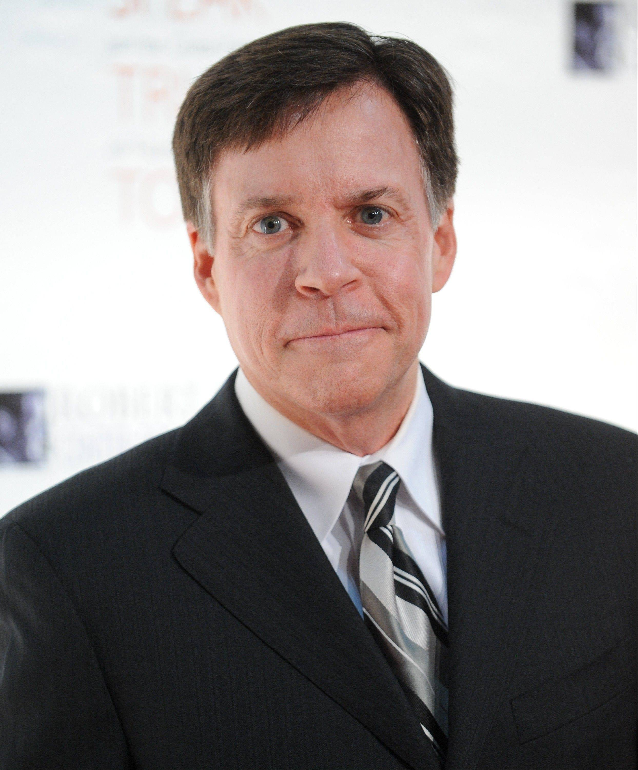 Sports commentator Bob Costas� �Sunday Night Football� halftime commentary supporting gun control sparked a Fox News Channel debate Monday on whether NBC should fire him.