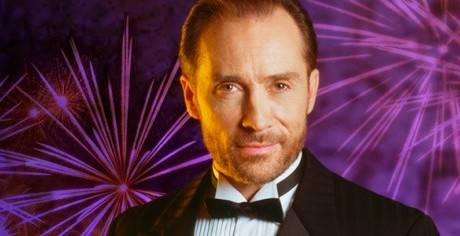 Lee Greenwood will perform in concert New Year's Eve at the Norris Cultural Arts Center, St. Charles.