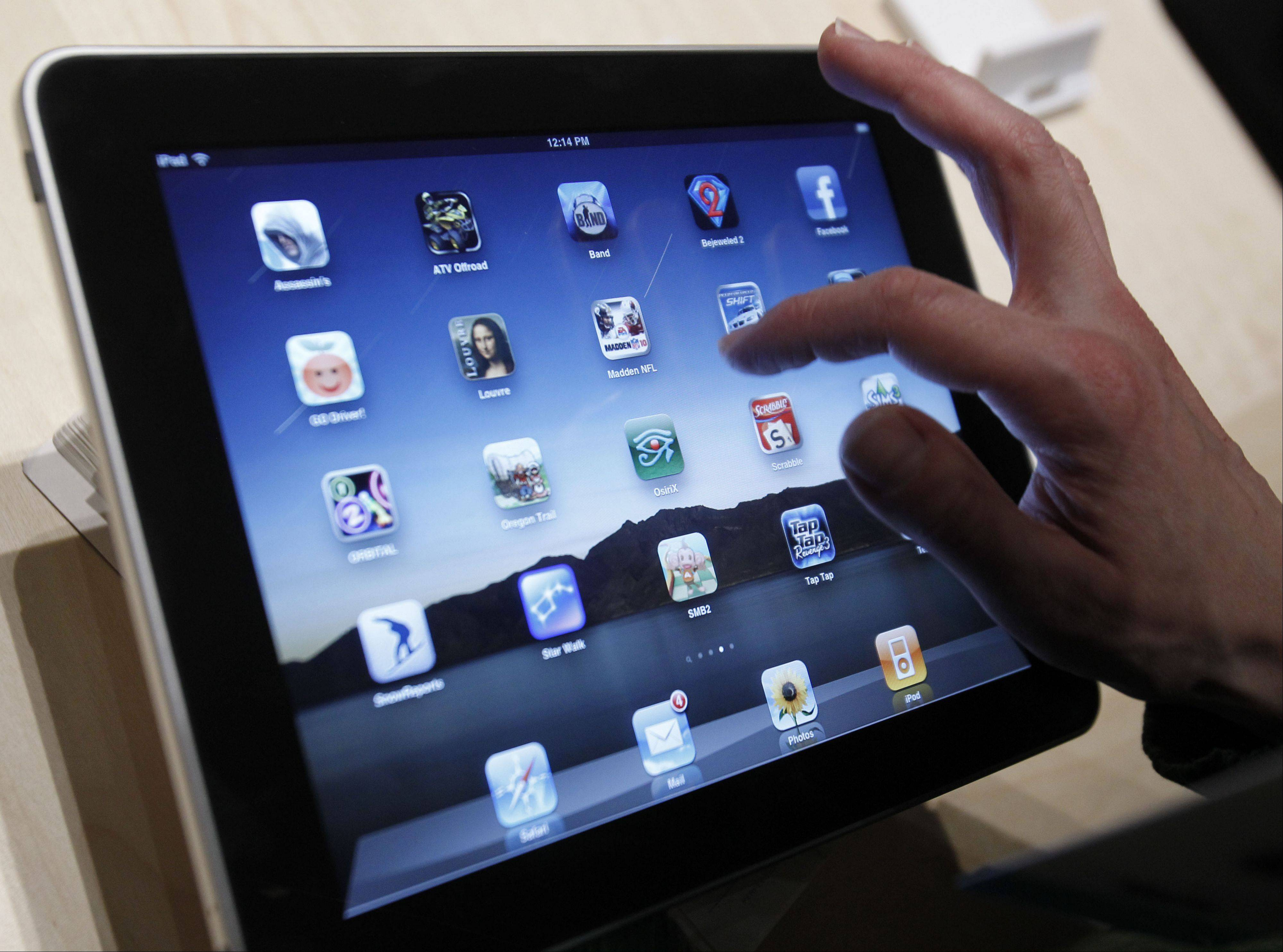It�s possible T-Mobile will sell a cellular version of the iPad, as the three national carriers do.
