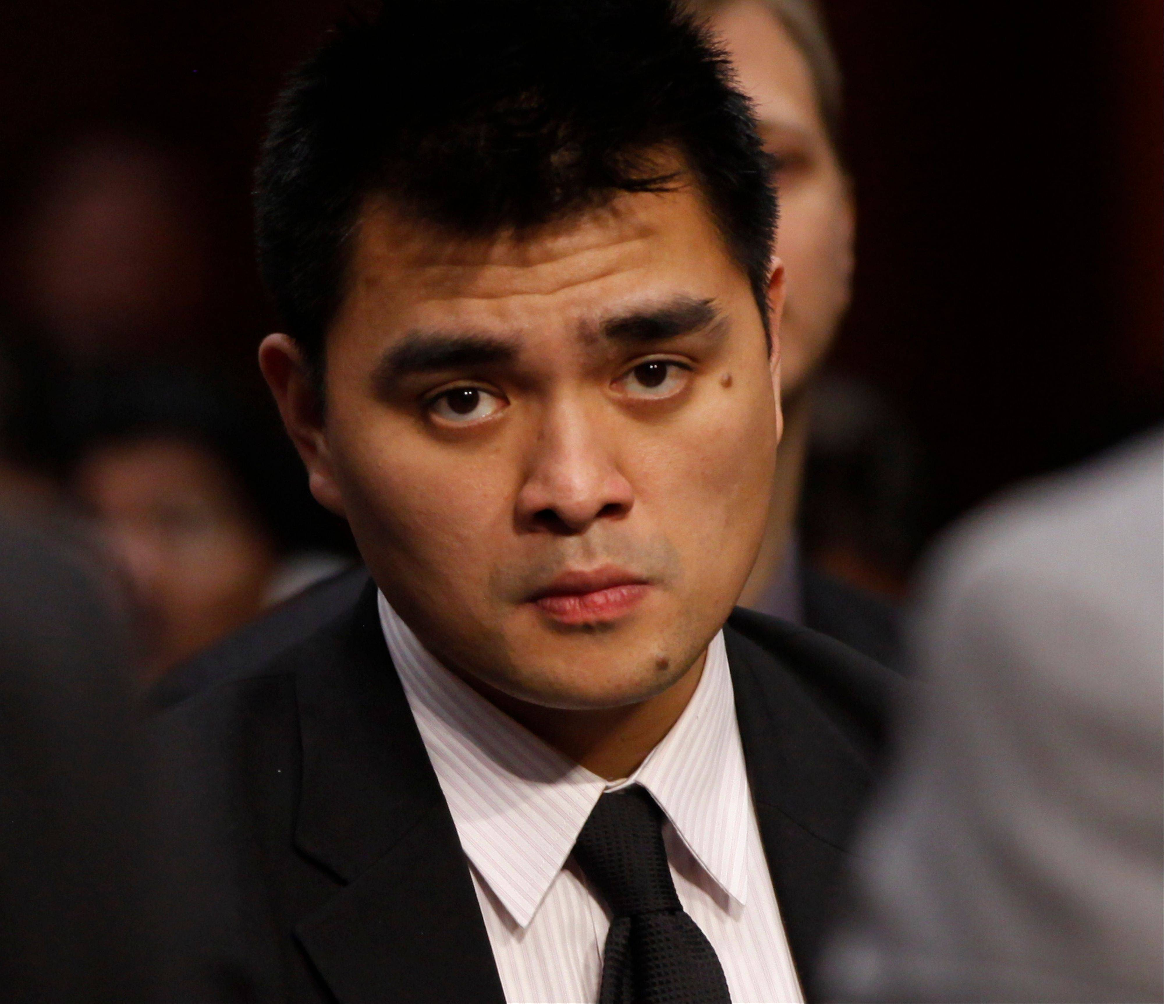 �The priority now is to push a vigorous debate about the undocumented people already here. We want to become citizens and not face the threat of deportation or be treated as second class,� said journalist and immigration reform activist Jose Antonio Vargas.