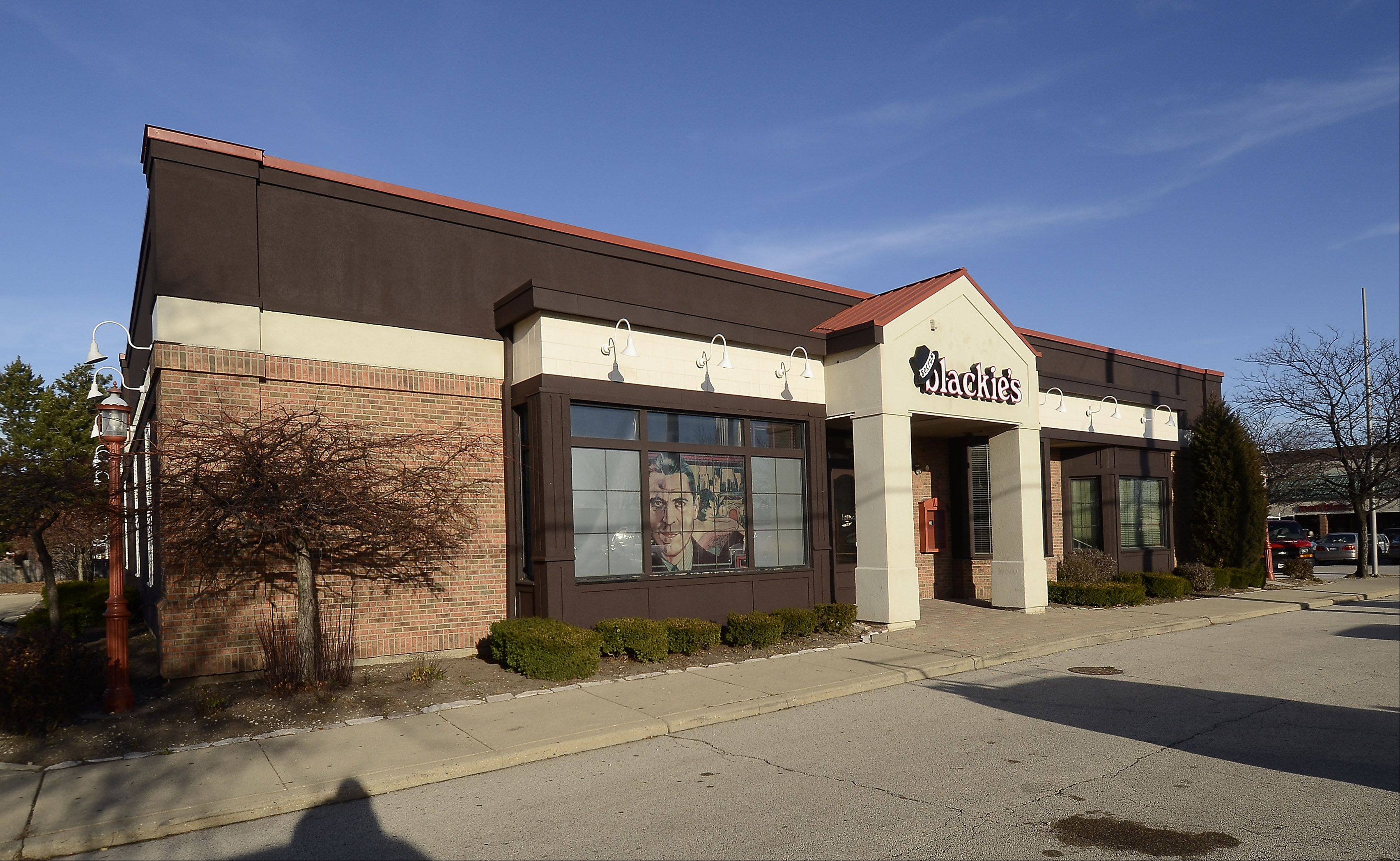 New restaurants opening around Arlington Heights in 2013