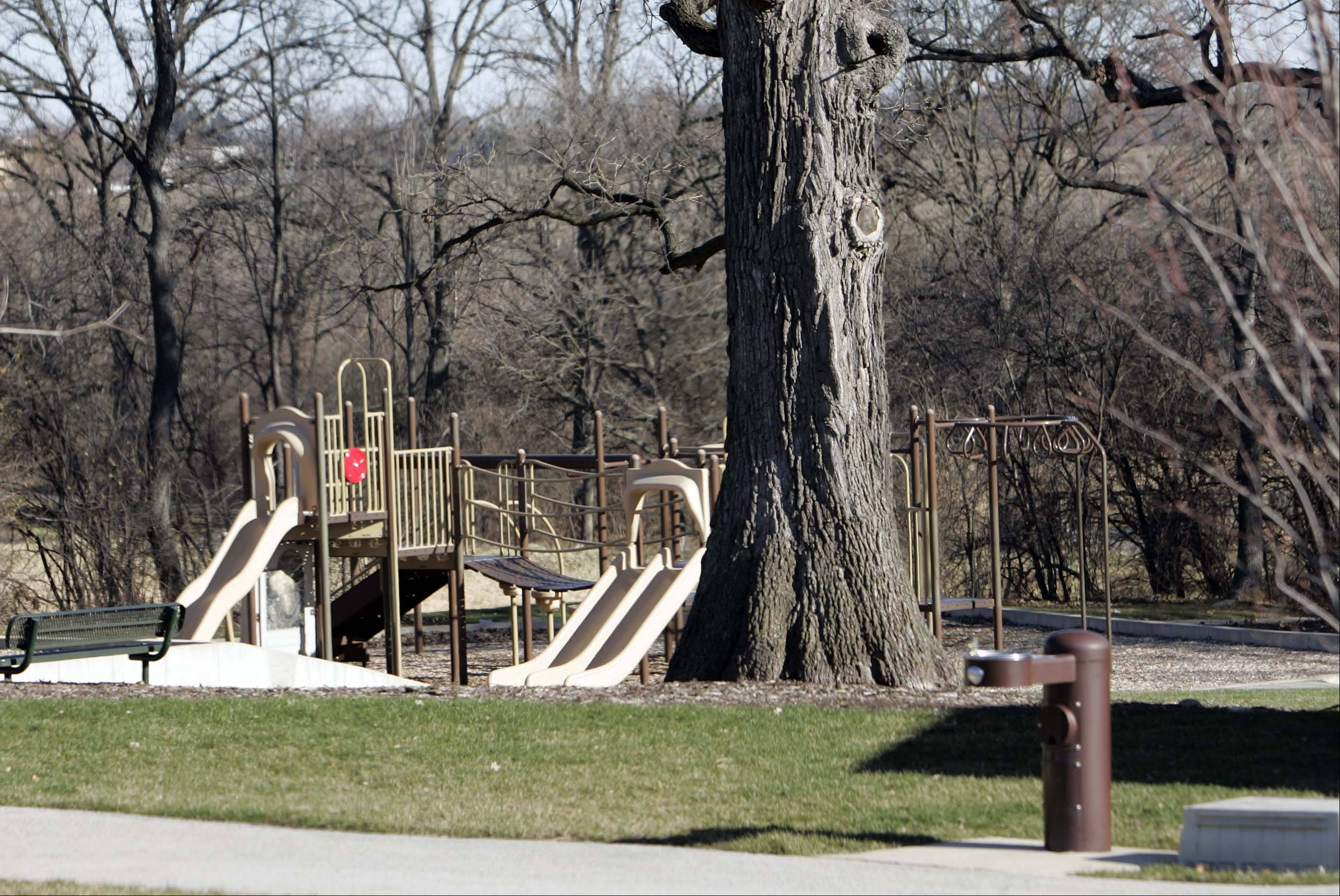 Hawk's Bluff Park in Tanglewood Hills spans 30 acres and showcases biodiversity as well as family-friendly features.