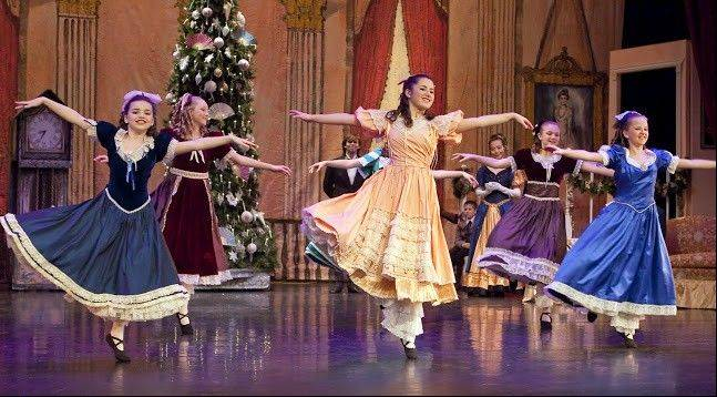 "For many suburban families, the holiday season just wouldn't be complete without attending a performance of ""The Nutcracker."" The Schaumburg Dance Ensemble is presenting Tchaikovsky's ballet tonight, Saturday and Sunday at the Prairie Center for the Arts in Schaumburg."