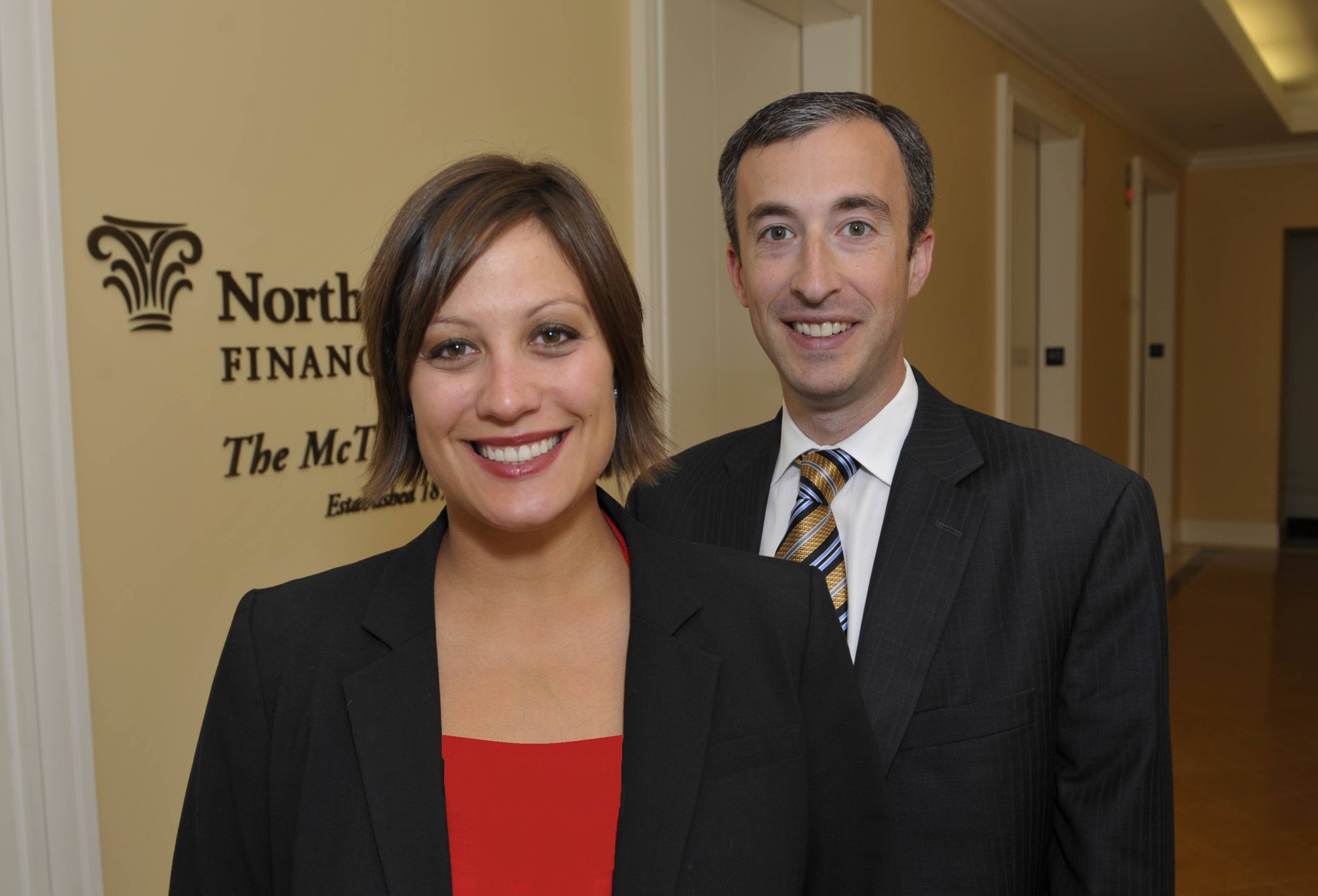 Having met recruiting targets for 2012, the Northwestern Mutual District Office in Northbrook office aims to add 8 financial representatives in 2013. The recruiting team of Lisa Davis, recruiting coordinator and Scott Evans, managing director, are actively recruiting for 2013.