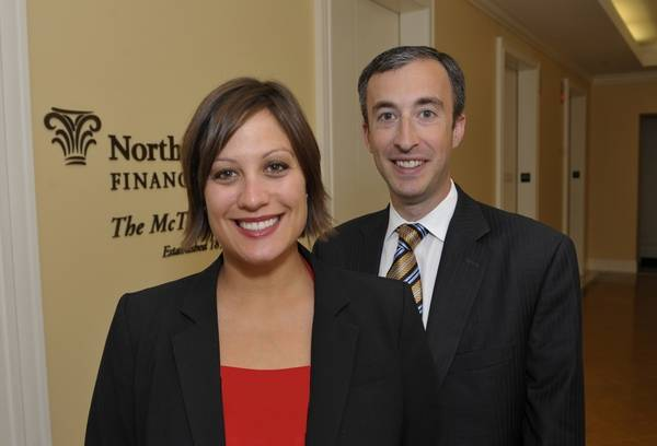 having met recruiting targets for 2012 the northwestern mutual district office in northbrook office aims