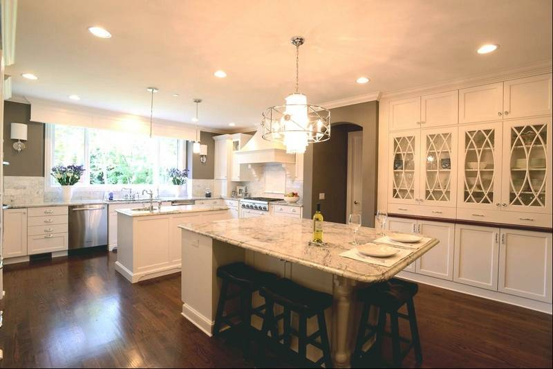 Architect designs kosher kitchens for Kosher kitchen design plans