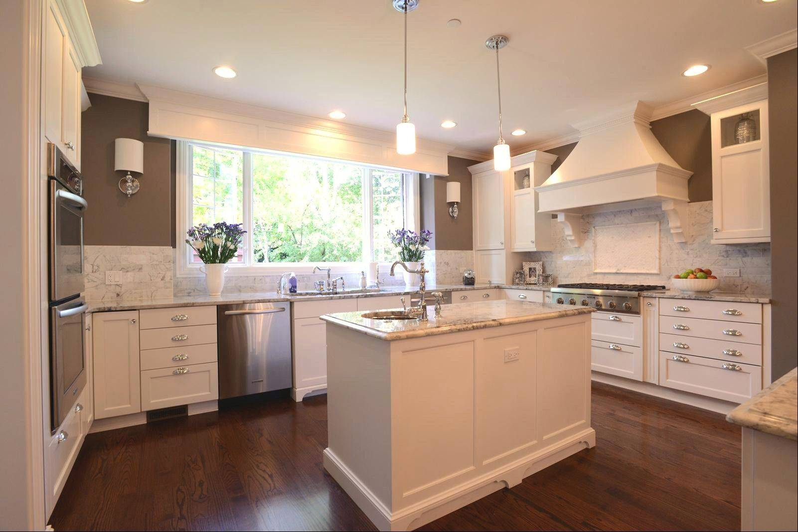 the well family who hired architect david wytmar partner in groundwork ltd  of architect designs kosher kitchens  rh   dailyherald com