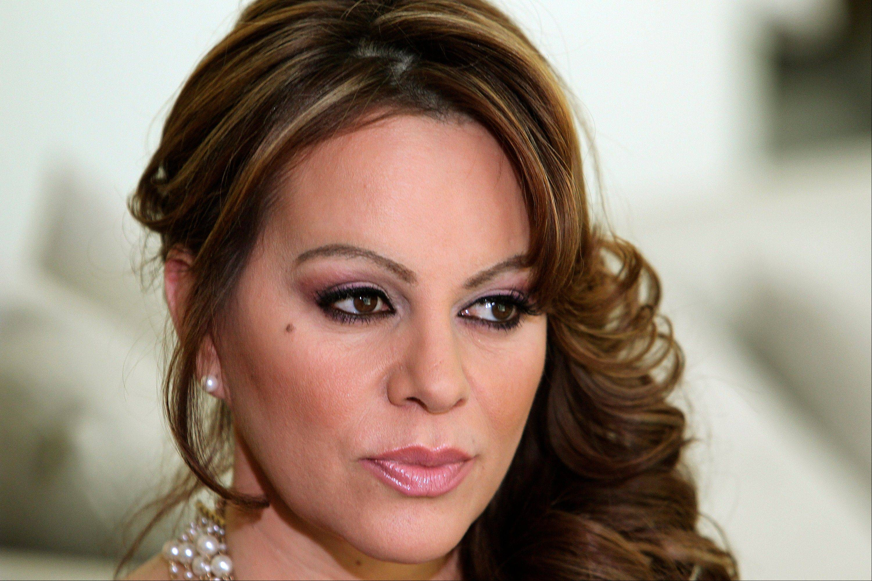 Mexican-American singer and reality TV star Jenni Rivera, who rose through personal adversity to become a superstar adored by millions in a male-dominated genre of Mexican-American music, was confirmed dead in a plane crash in northern Mexico on Monday.