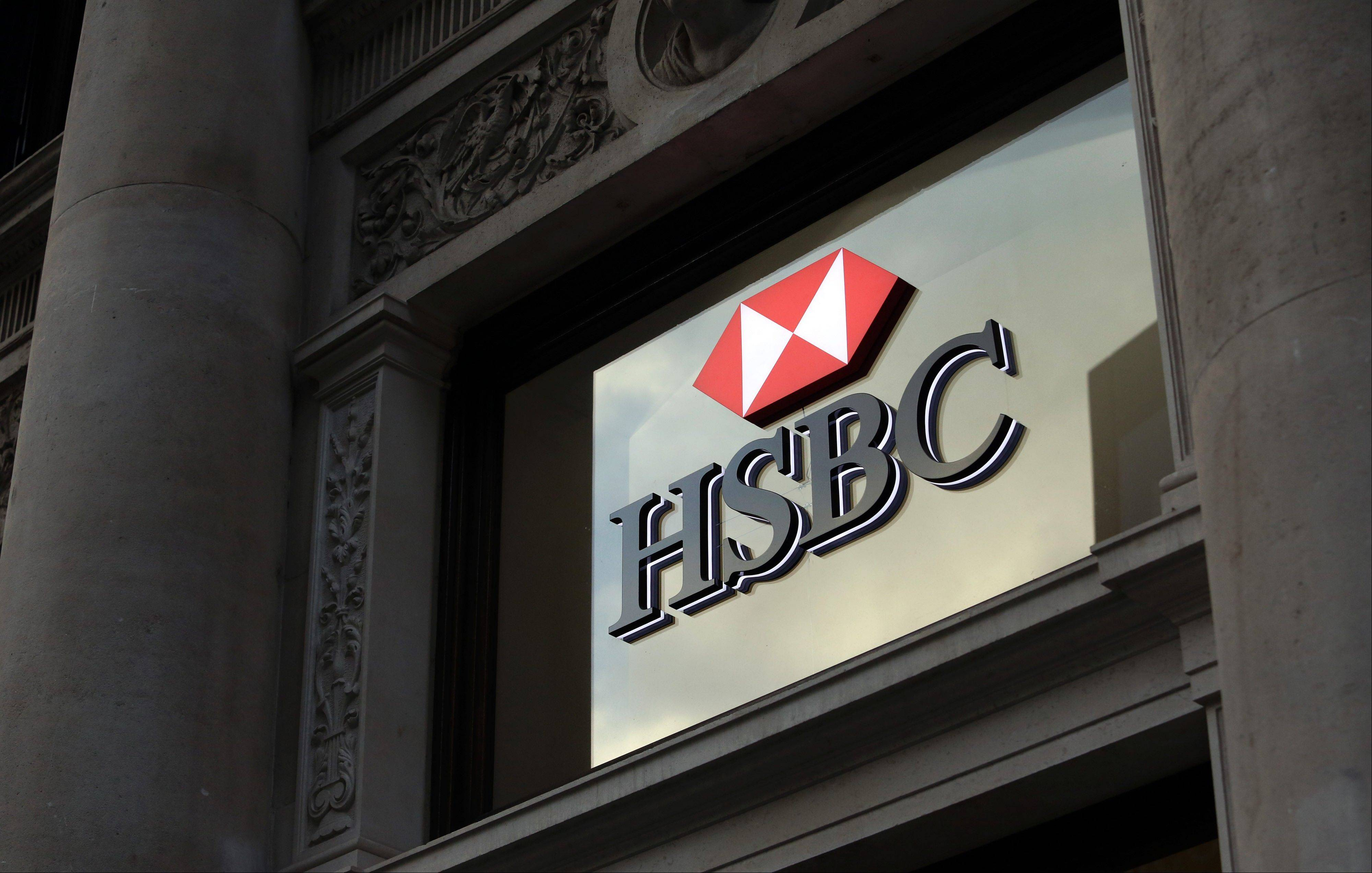 HSBC Holdings Plc, Europe�s largest bank, agreed to pay $1.92 billion to settle U.S. probes of money laundering in the largest such accord ever.
