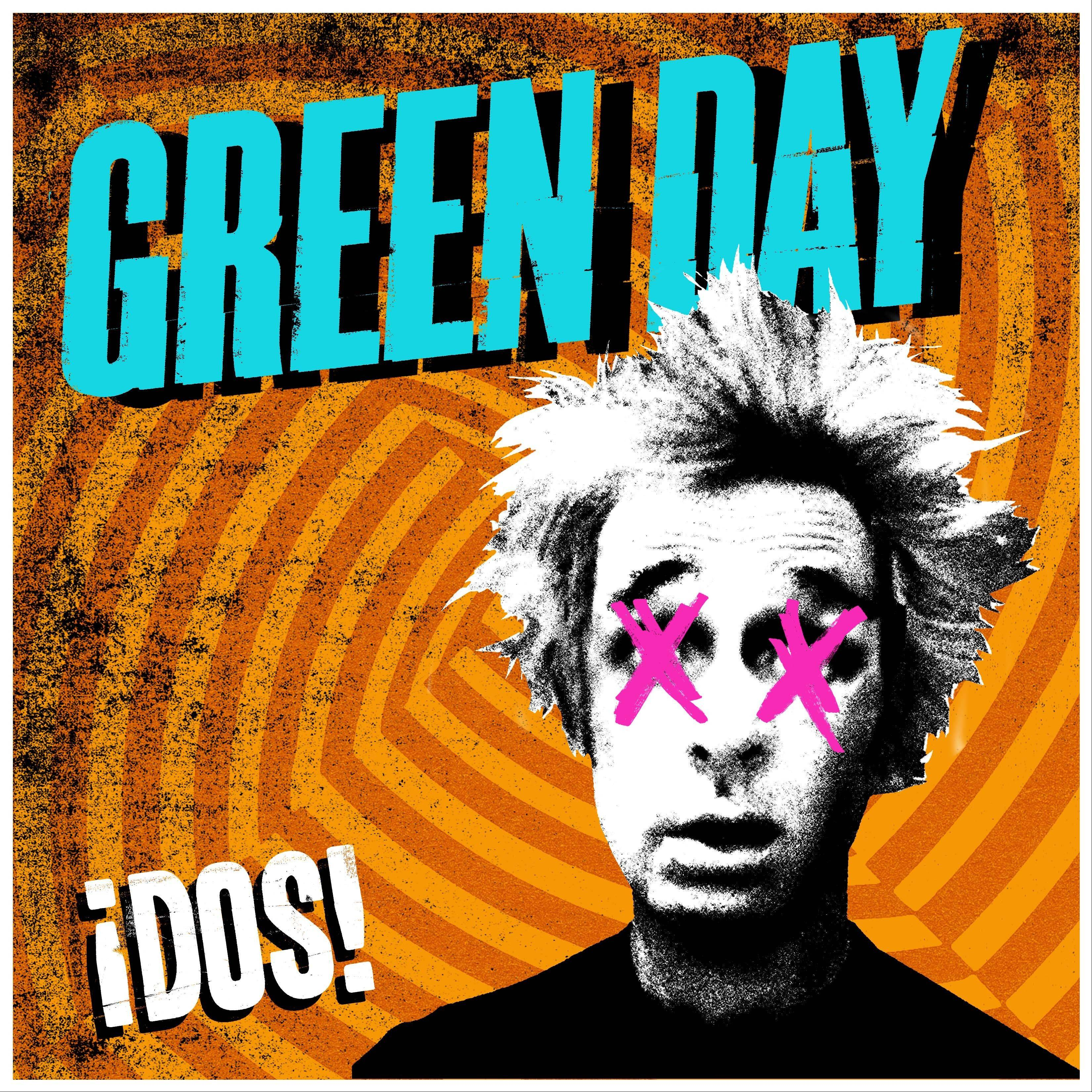 "Green Day, ""DOS!"""