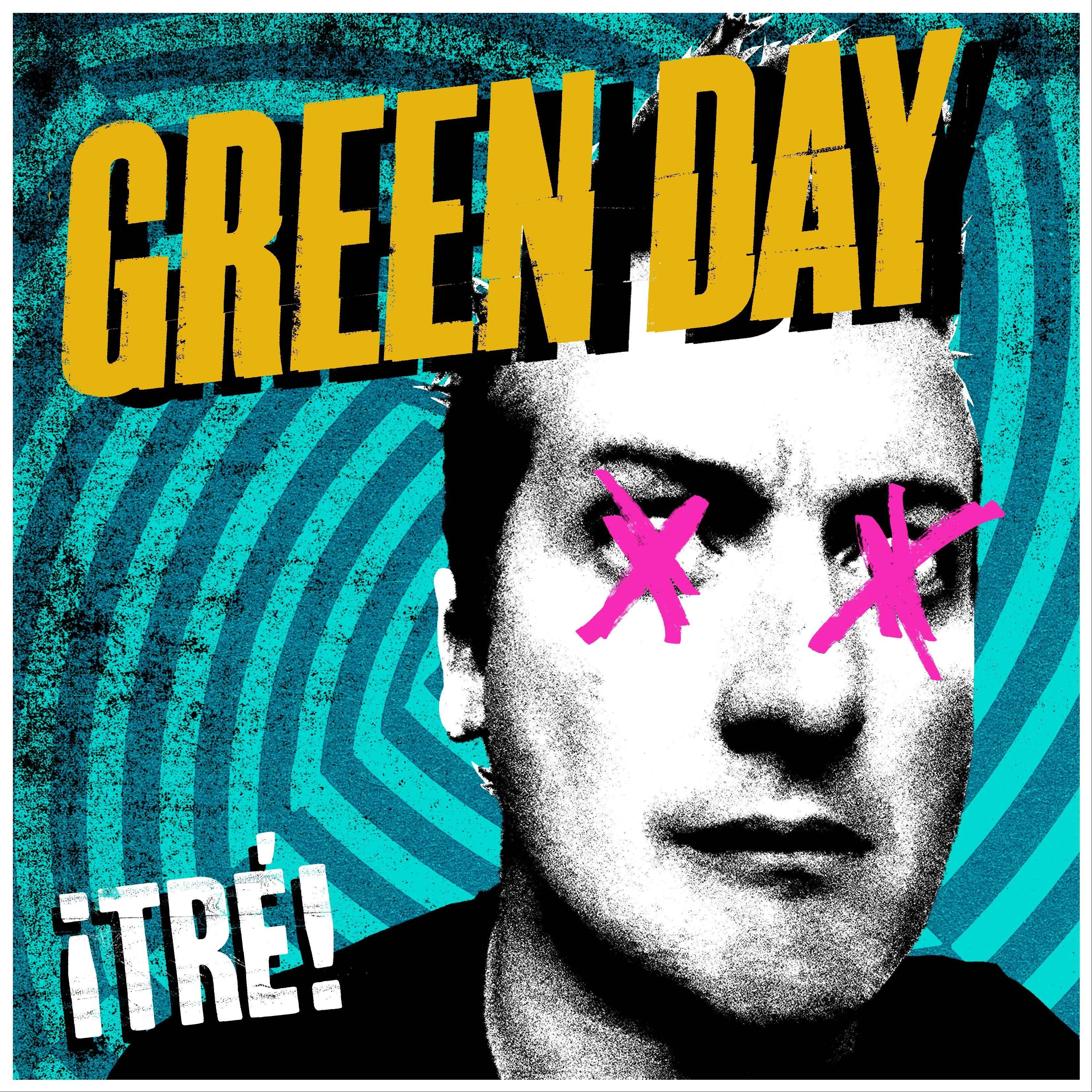 "Green Day, ""TRE!"""
