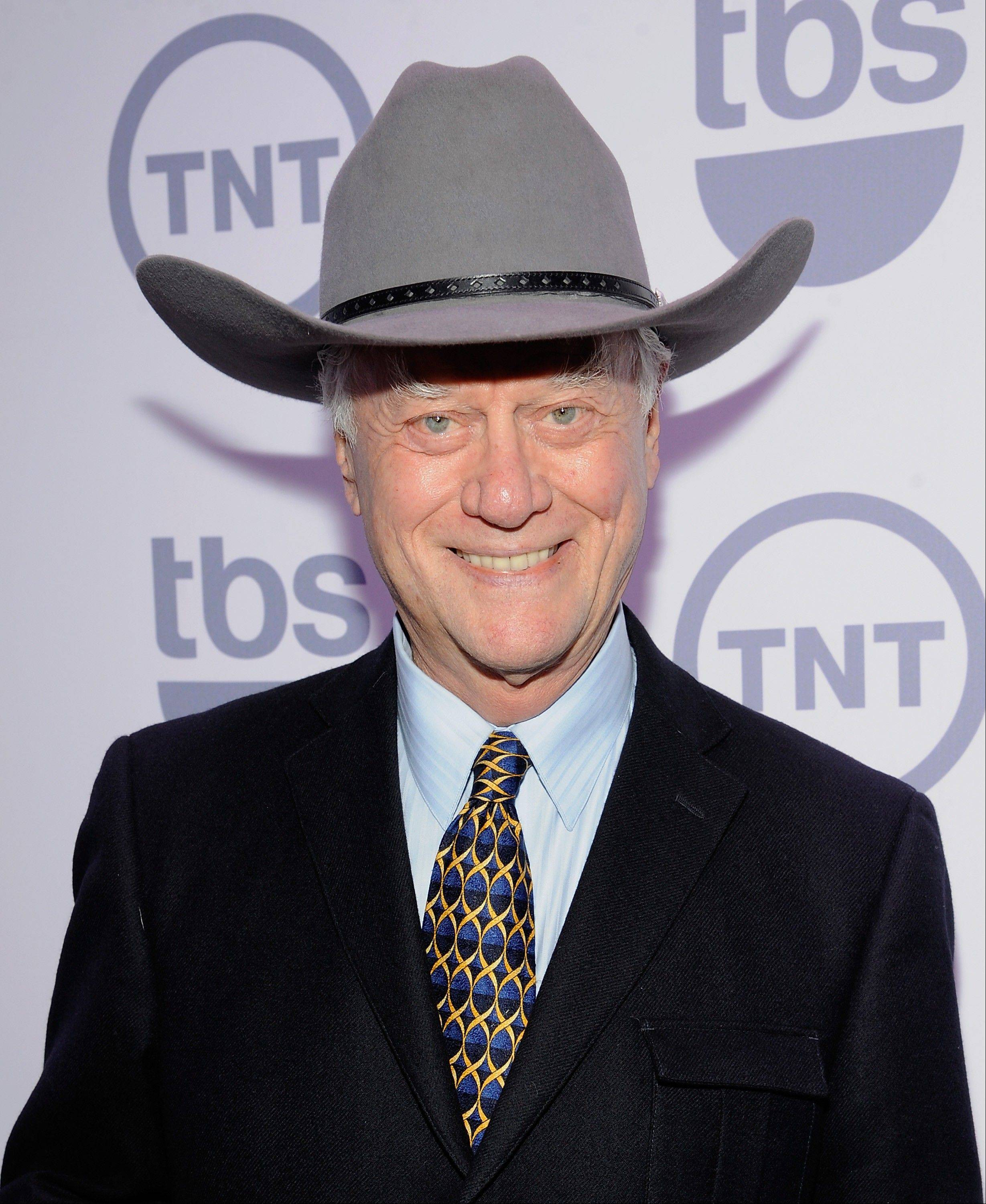 "Actor Larry Hagman's memorable character J.R. Ewing will be killed off at some point in the 15-episode season of ""Dallas."" Hagman died at age 81 over the Thanksgiving weekend."