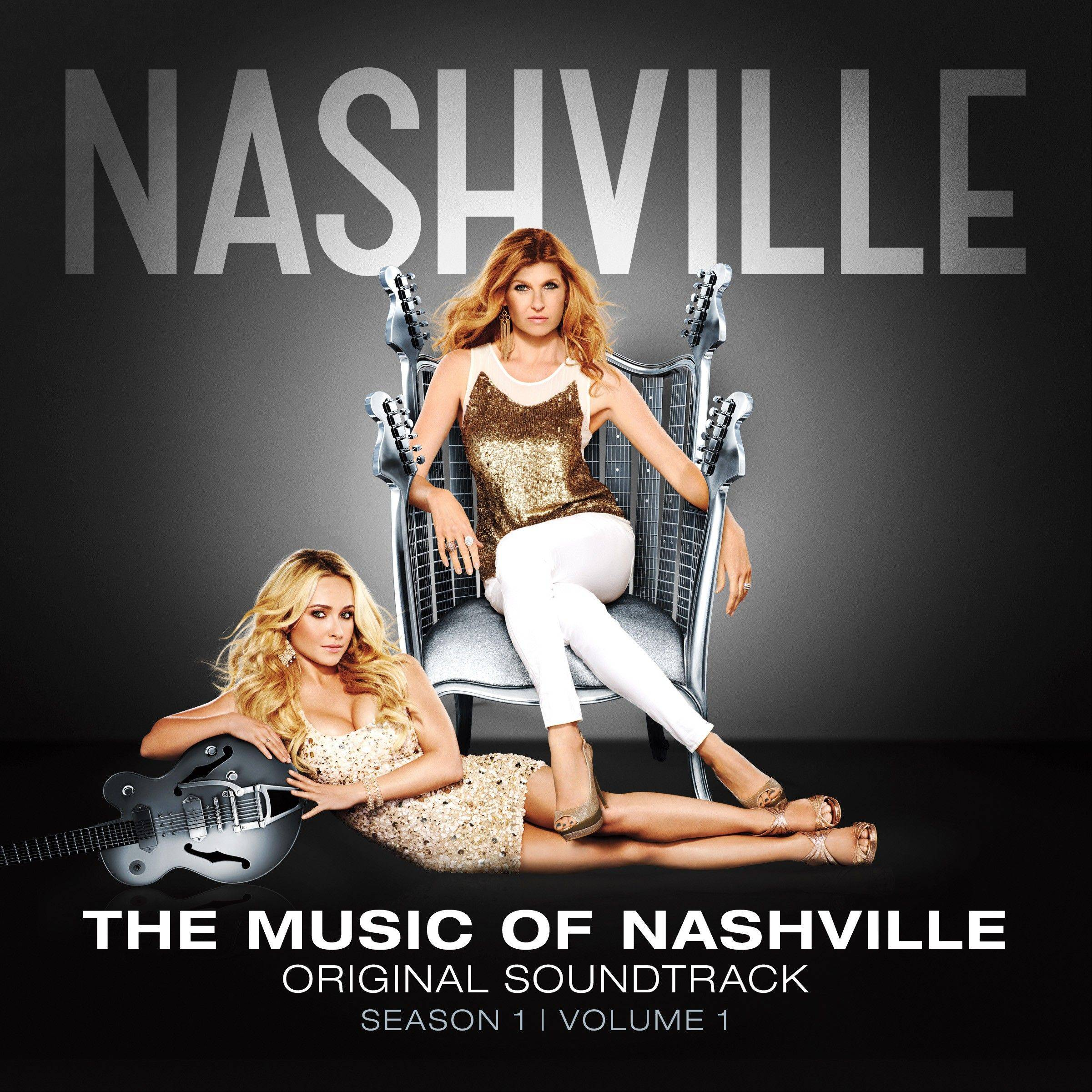 """Nashville, season 1, volume 1"""