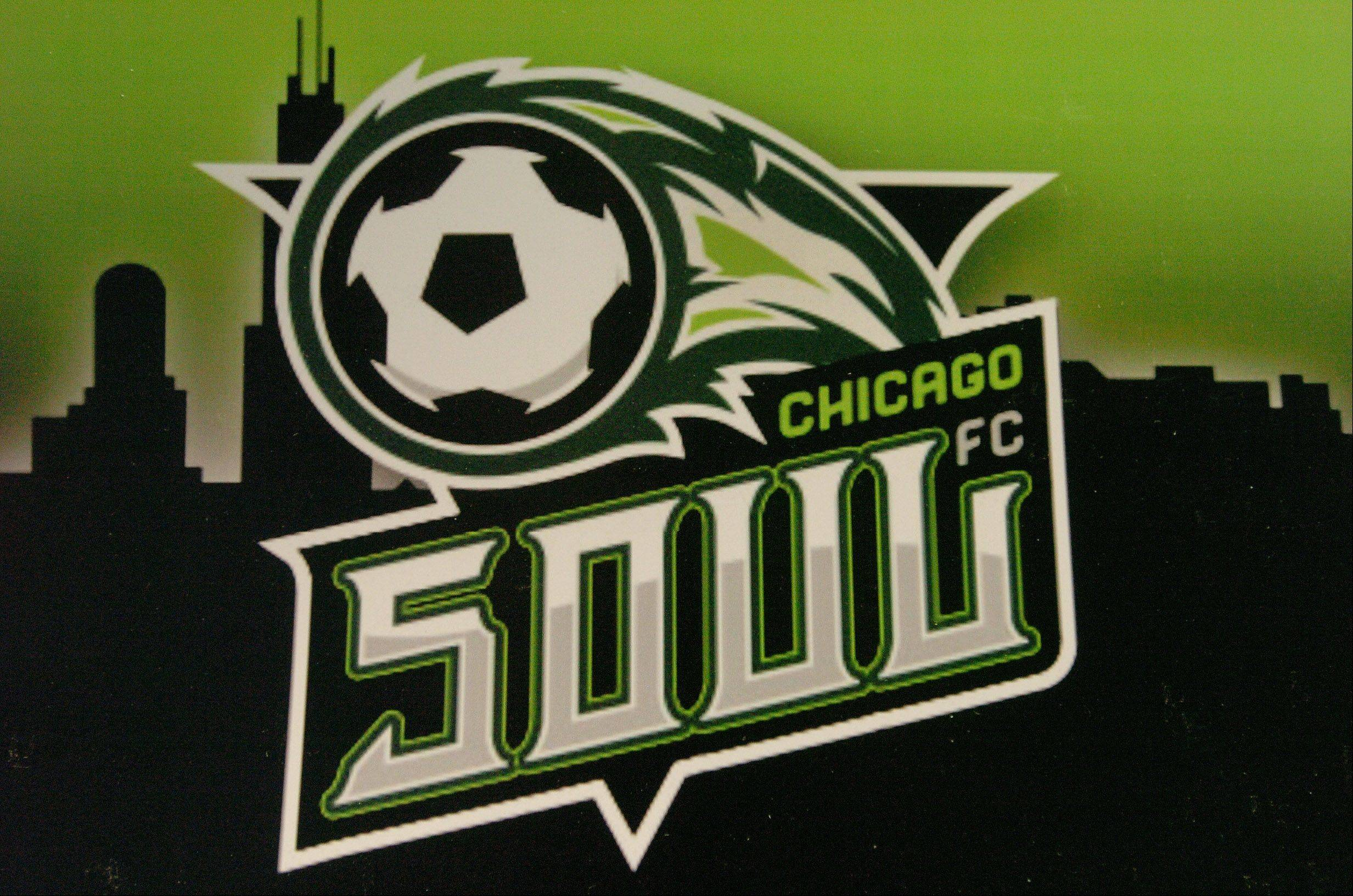 The Chicago Soul indoor soccer team has replaced its head coach. The team plays its MISL games at the Sears Centre in Hoffman Estates.