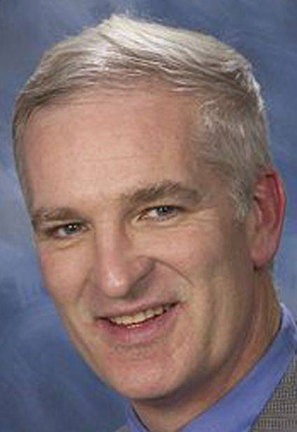 Lake County Sheriff Curran planning attorney general run