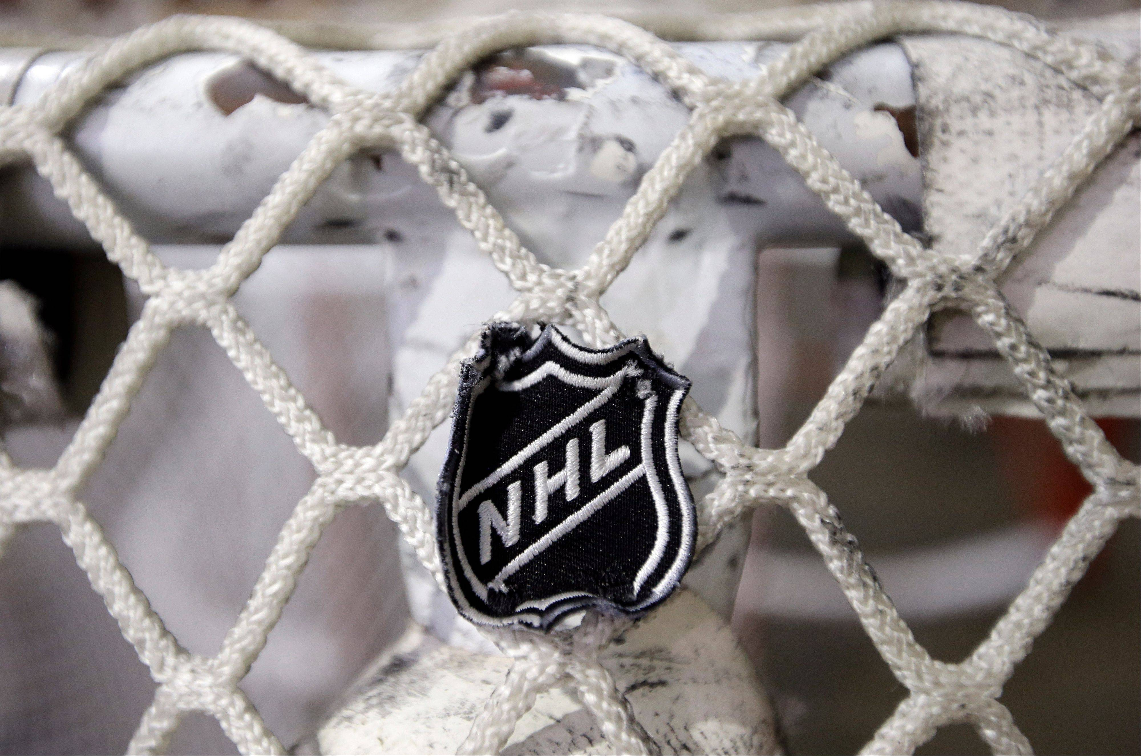The NHL eliminated 16 more days from the regular-season schedule Monday, and if a deal with the players' association isn't reached soon the whole season could be lost. The league wiped out all games through Dec. 30 in its latest round of cancellations. Negotiations between the league and the players' association broke off last week, but NHL deputy commissioner Bill Daly said Sunday the sides are trying to restart talks this week.