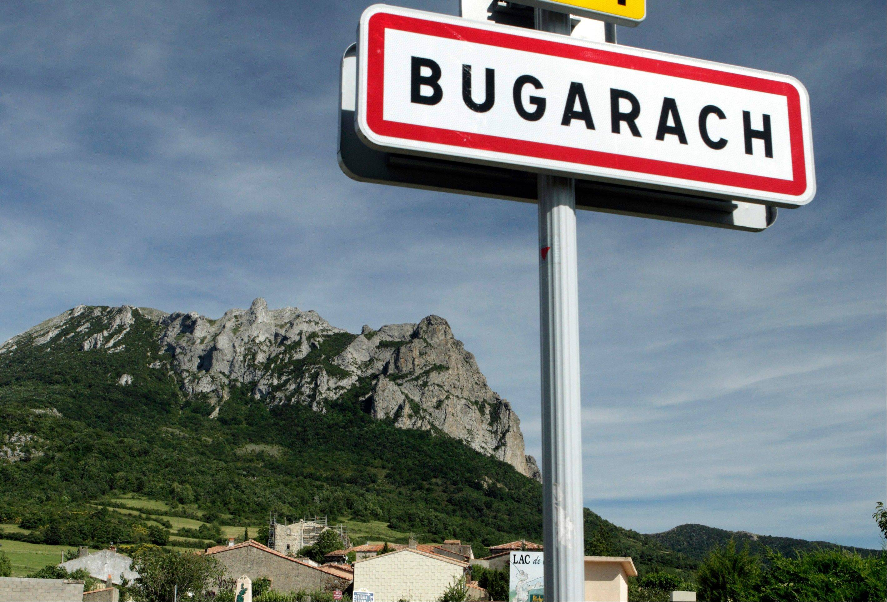 "The Internet has helped feed the end of the world frenzy, spreading rumors that the Bugarach mountain peak in the French Pyrenees is hiding an alien spaceship that will be the sole escape from the destruction. French authorities are blocking access to Bugarach peak from Dec. 19-23 except for the village's 200 residents ""who want to live in peace,"" the local prefect said in a news release."