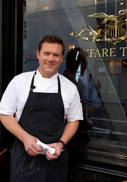 Tyler Florence No More Taking Success For Granted