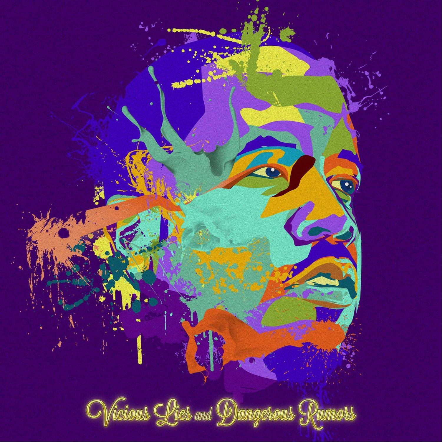 "Big Boi, ""Vicious Lies and Dangerous Rumors"""