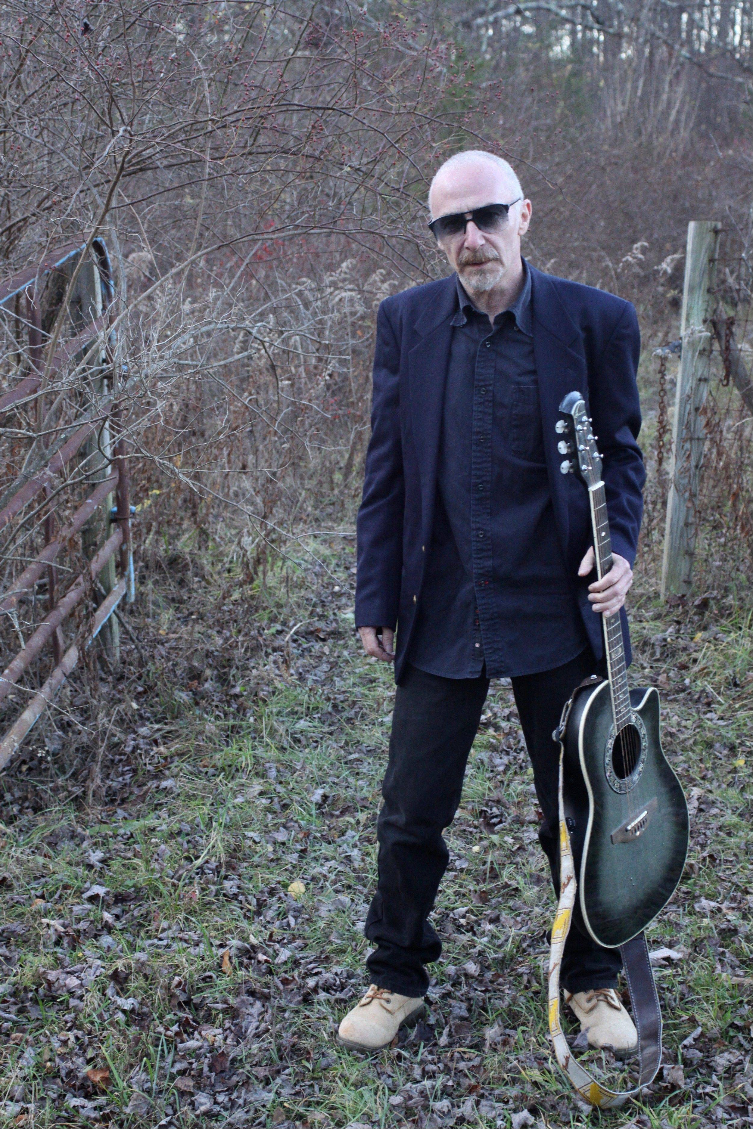 "Graham Parker's music is being introduced to a new generation in the upcoming Judd Apatow film ""This is 40."""