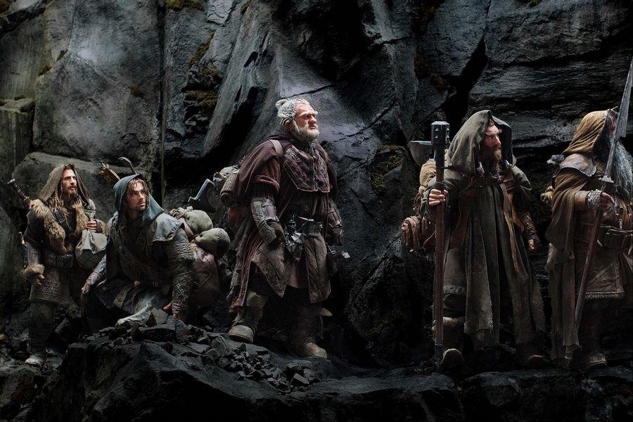 Jackson kills the magic of 'Rings' trilogy