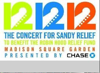 "Fans of some of music's biggest names will feel lucky to see them share a stage Wednesday in New York's Madison Square Garden. The charity show for Superstorm Sandy victims has been dubbed the ""12-12-12"" concert and will include Bruce Springsteen and the E Street Band, Paul McCartney, the Rolling Stones, the Who, Eric Clapton, Billy Joel, Kanye West, Alicia Keys and Bon Jovi."