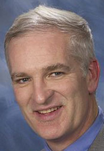Republican Lake County Sheriff Mark Curran says he's seriously considering making a bid for attorney general.