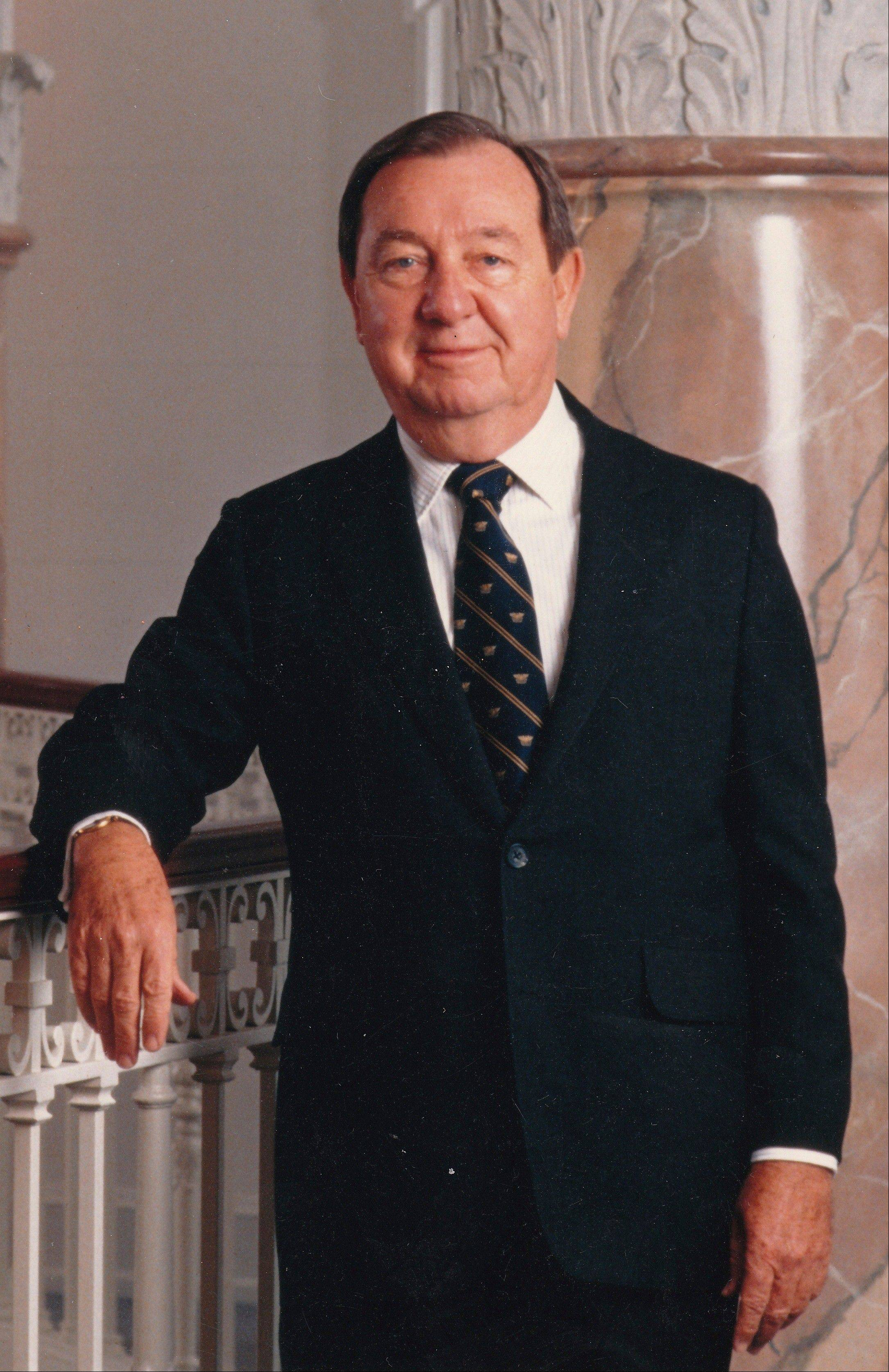 Joe Allbritton, founder of Allbrittion Communications who became one of Washington's most influential men by building media and banking empires, died at the age of 87, on Wednesday, Dec. 12, 2012, at a hospital in Houston, where he lived.