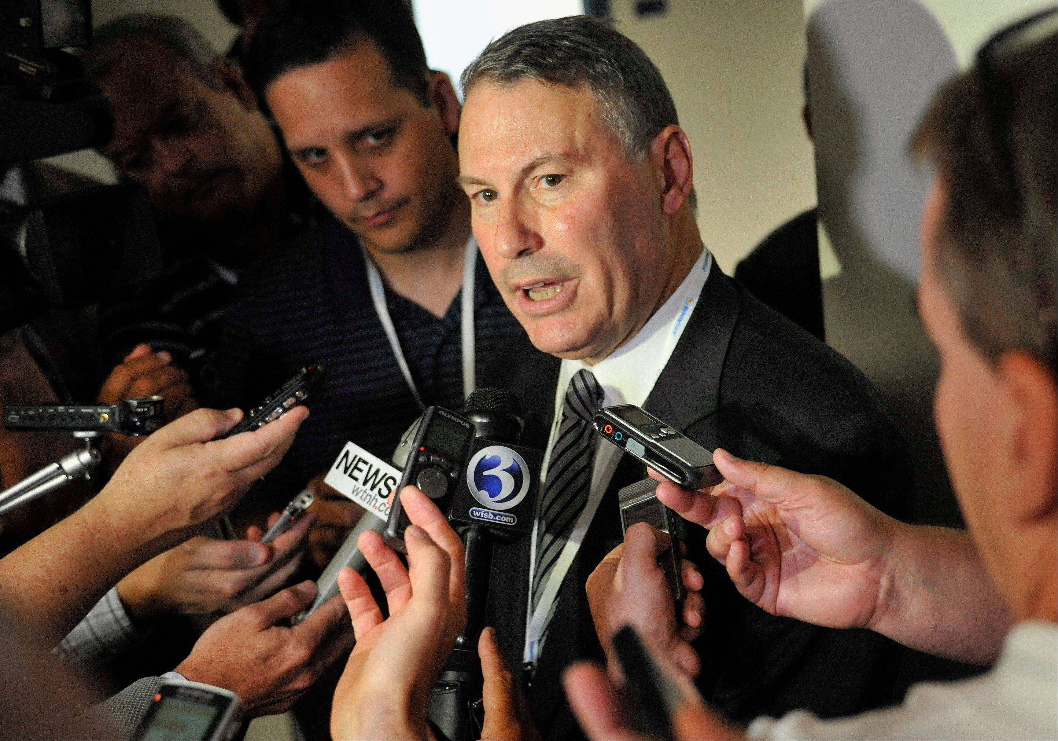 Big East commissioner Mike Aresco spent much of the past week talking with the seven nonfootball members in his league that have now decided to form a new basketball-only league.