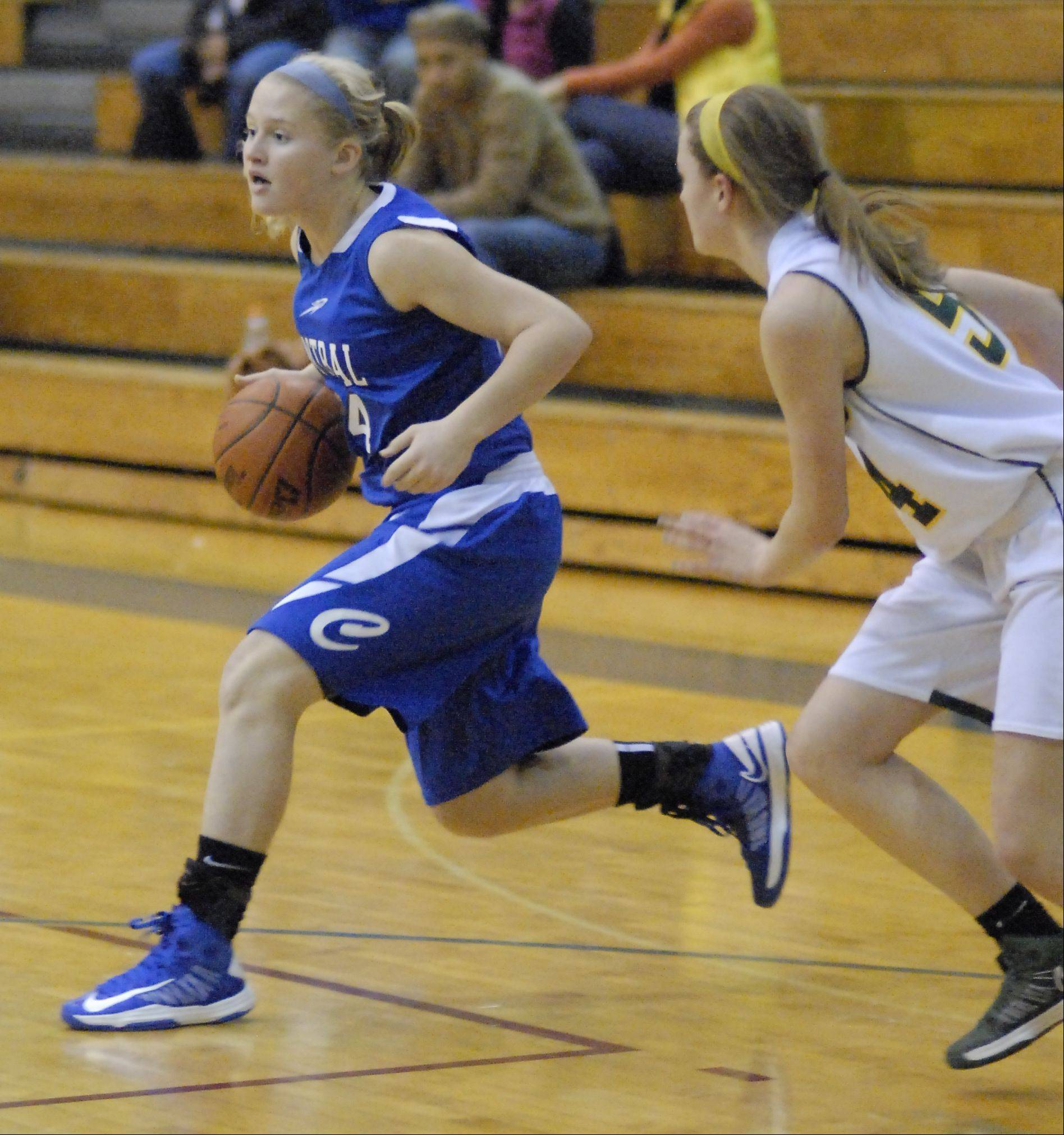central lake single christian girls Girls basketball scoring records home sports girls lake central : 1994-95: 1,867 : leslie wade: single-game scoring leaders.
