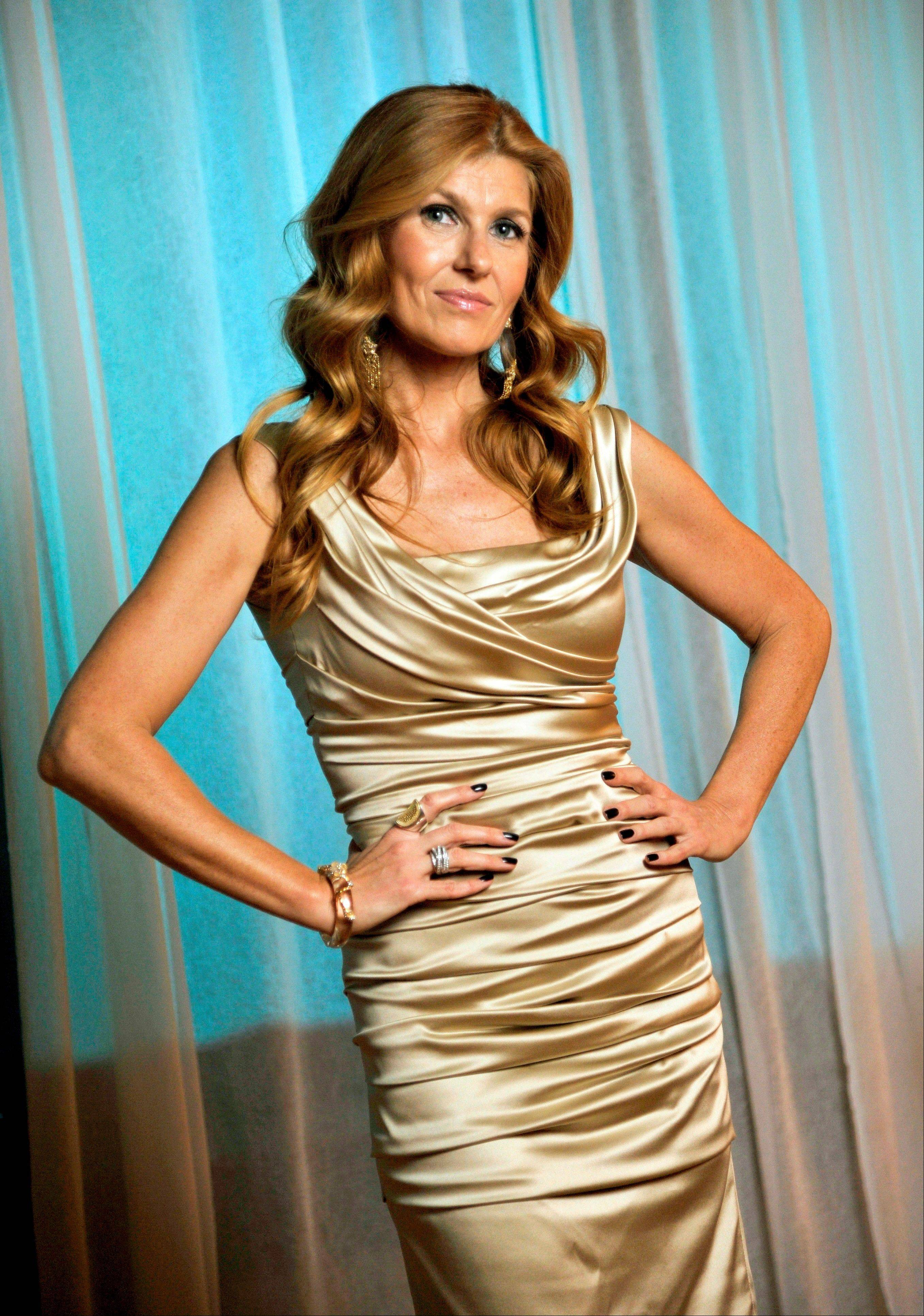 "The music of ""Nashville"" has been as much a star on the hourlong ABC drama as actress Connie Britton."