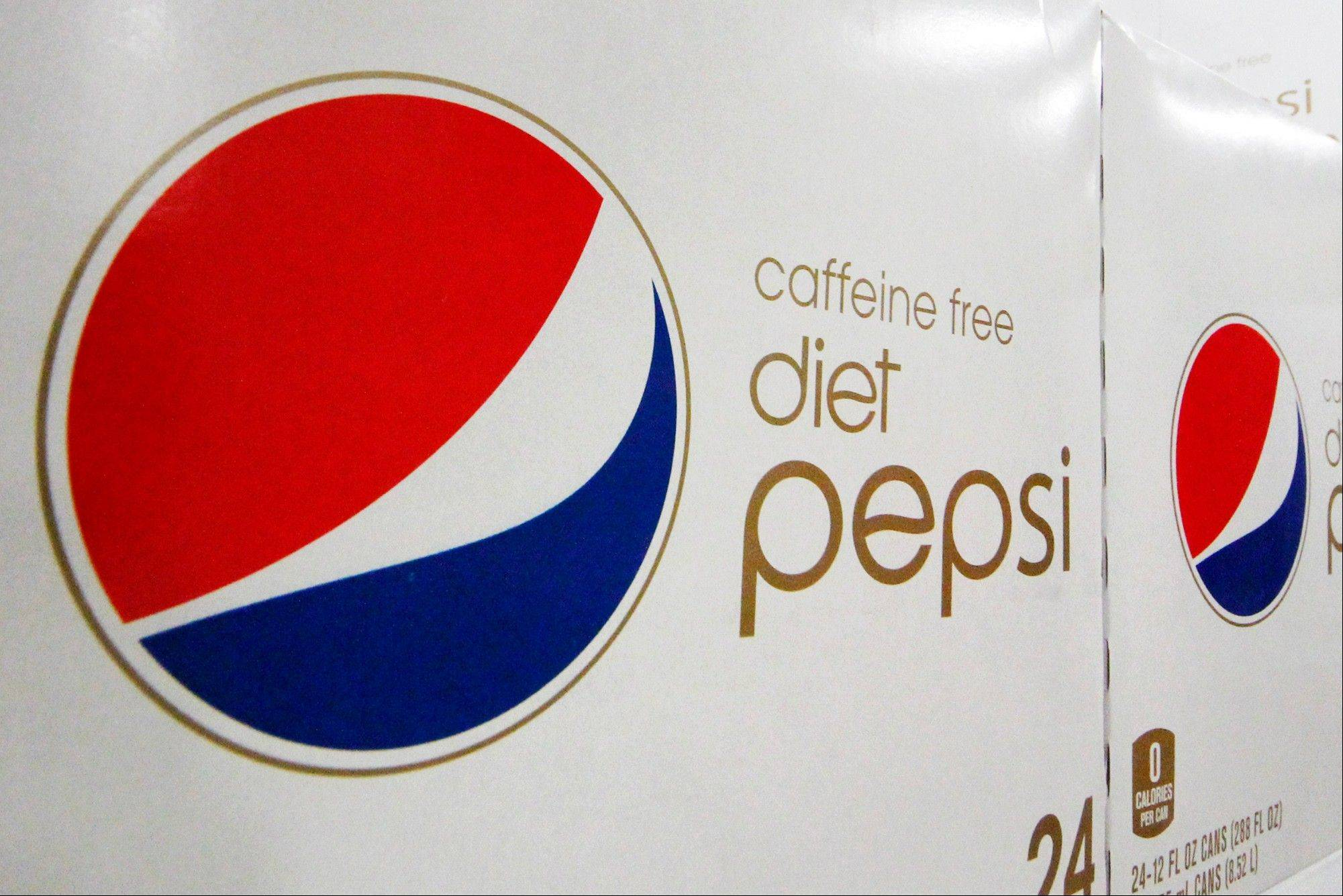 "Starting at the end of January, Diet Pepsi will begin TV airing ads with the tag line ""Love Every Sip,"""