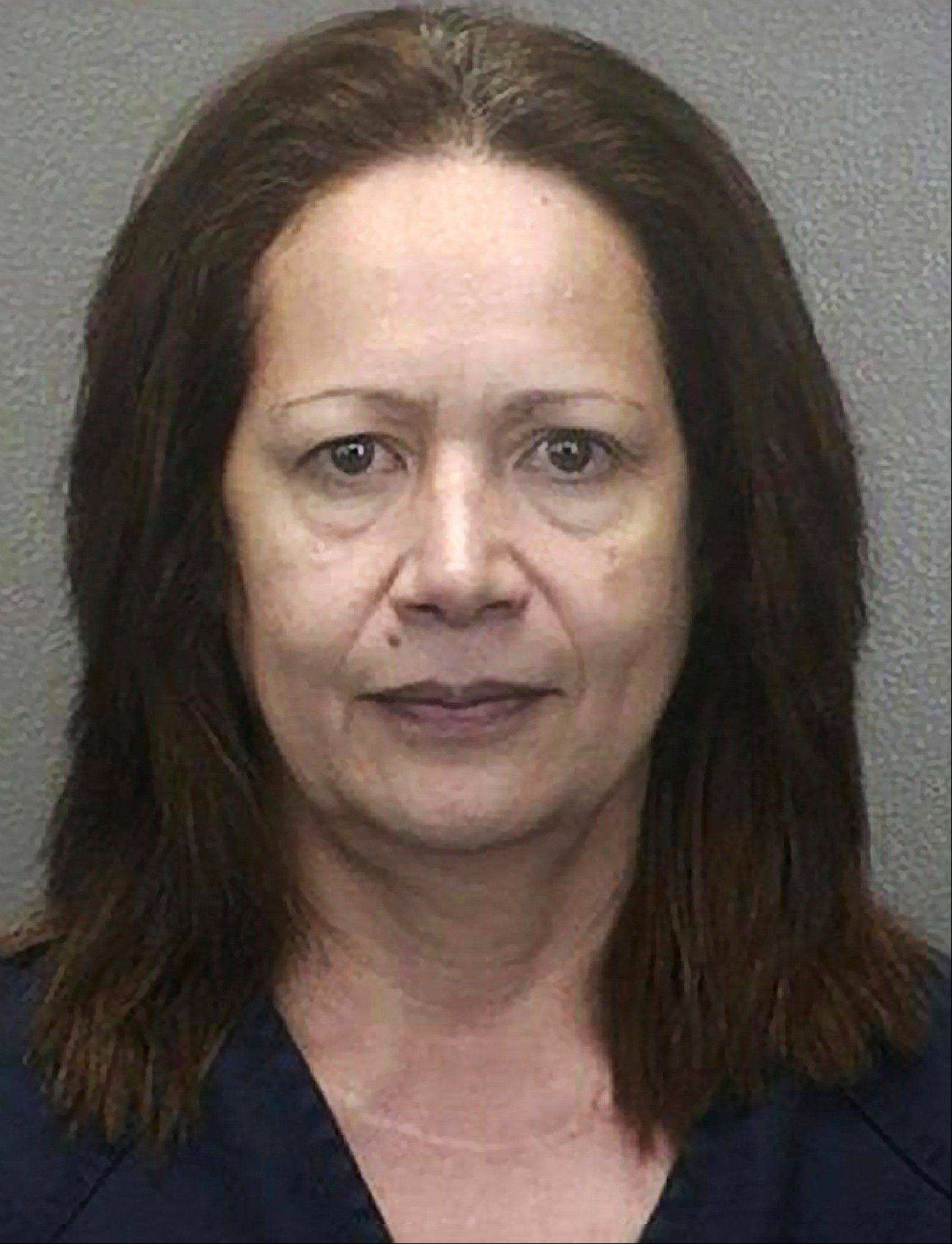 Narcy Novack, of Fort Lauderdale, Fla., is to be sentenced Monday at federal court in White Plains, N.Y., for her part in the murder of her millionaire husband and his mother in 2009. She faces decades, if not life, in prison.