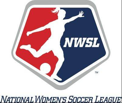 Here is the new logo for the eight-team National Women's Soccer League, which will begin play in spring 2013. The Chicago Red Stars will play in the NWSL.