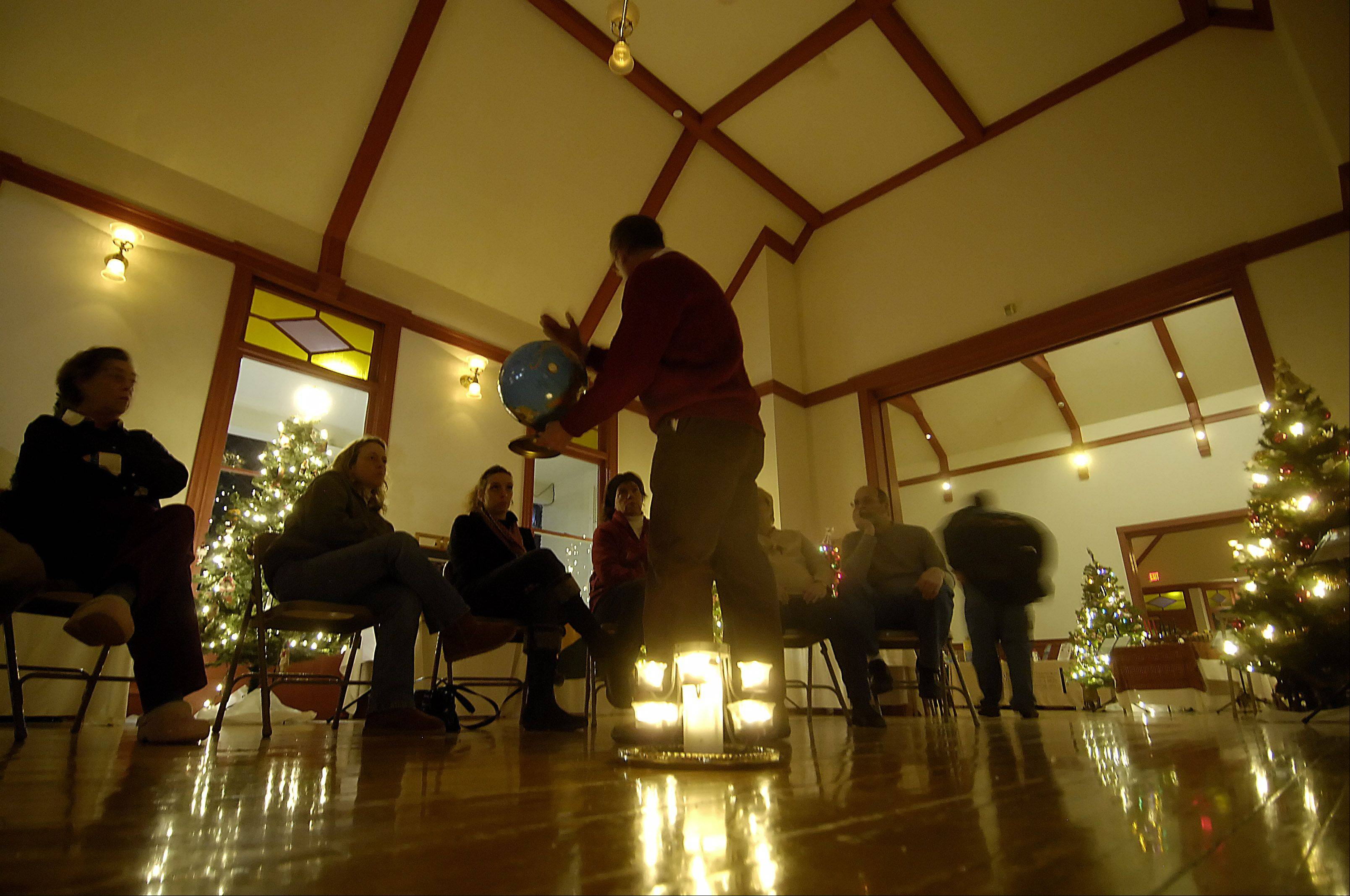 The solstice program at the Elgin Public Museum in Lords Park aims to teach guests about why this seasonal turning point holds such significance.