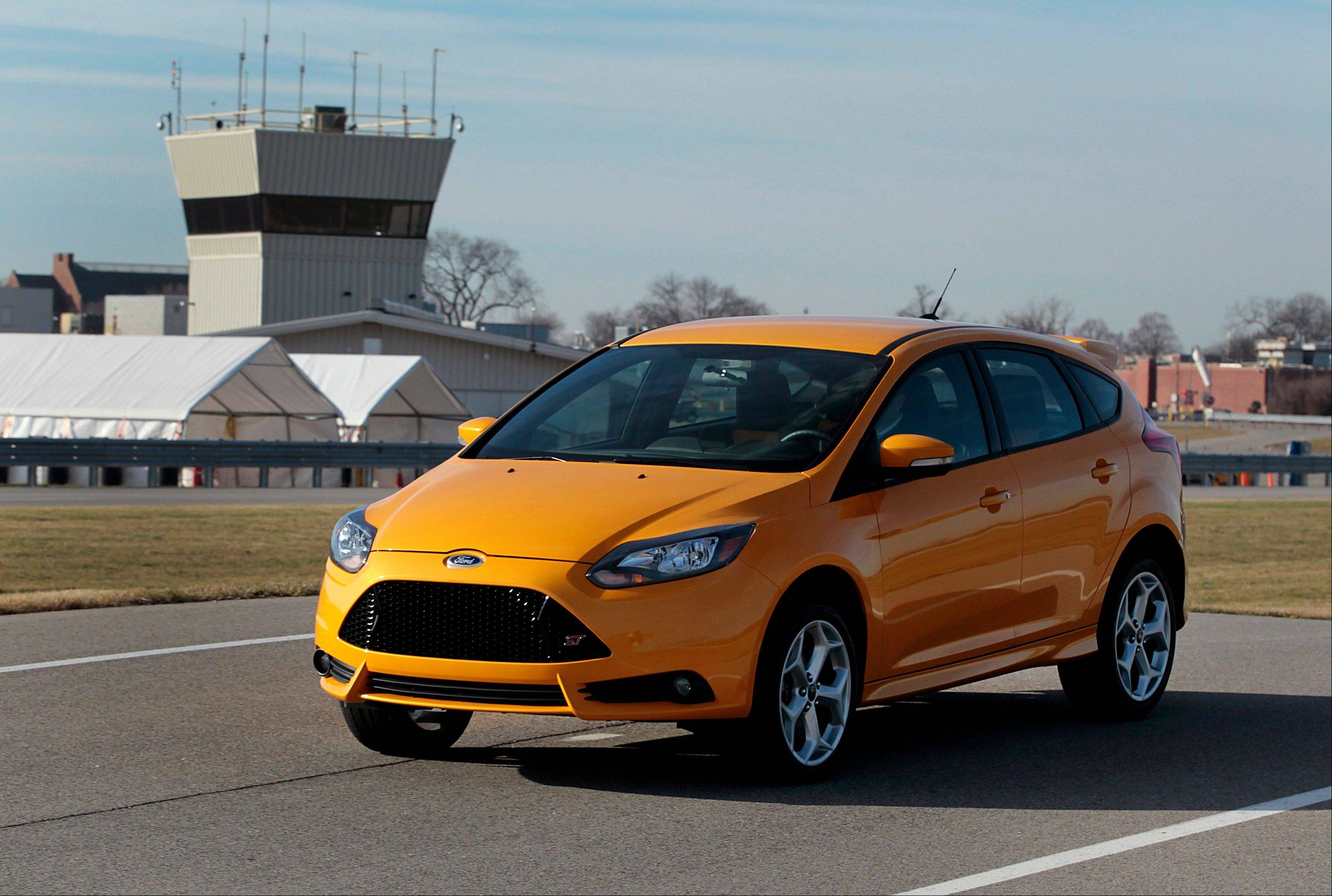 Ford�s rankings suffered because of problems with its MyFord Touch and MyLincoln Touch audio, entertainment and navigation systems and defects with models such as the Explorer sport-utility vehicle and Fiesta and Focus cars, Consumer Reports said in October.