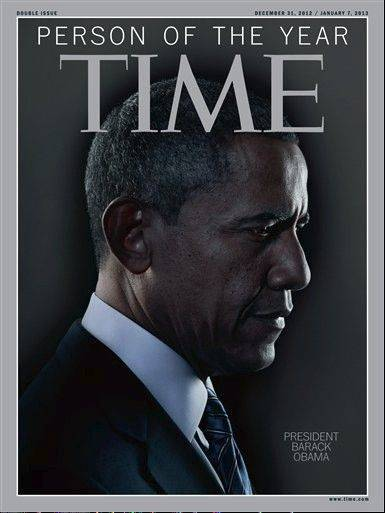 "President Barack Obama is Time Magazine's Person of the Year. The selection was announced Wednesday on NBC's ""Today"" show. The shortlist for the honor included Malala Yousafzai, the Pakistani teenager who was shot in the head for advocating for girls' education. It also included Egyptian President Mohamed Morsi, Apple CEO Tim Cook and Italian physicist Fabiola Giannati. Obama also received the honor in 2008, when he was President-elect. Last year, ""The Protester"" got the honor."