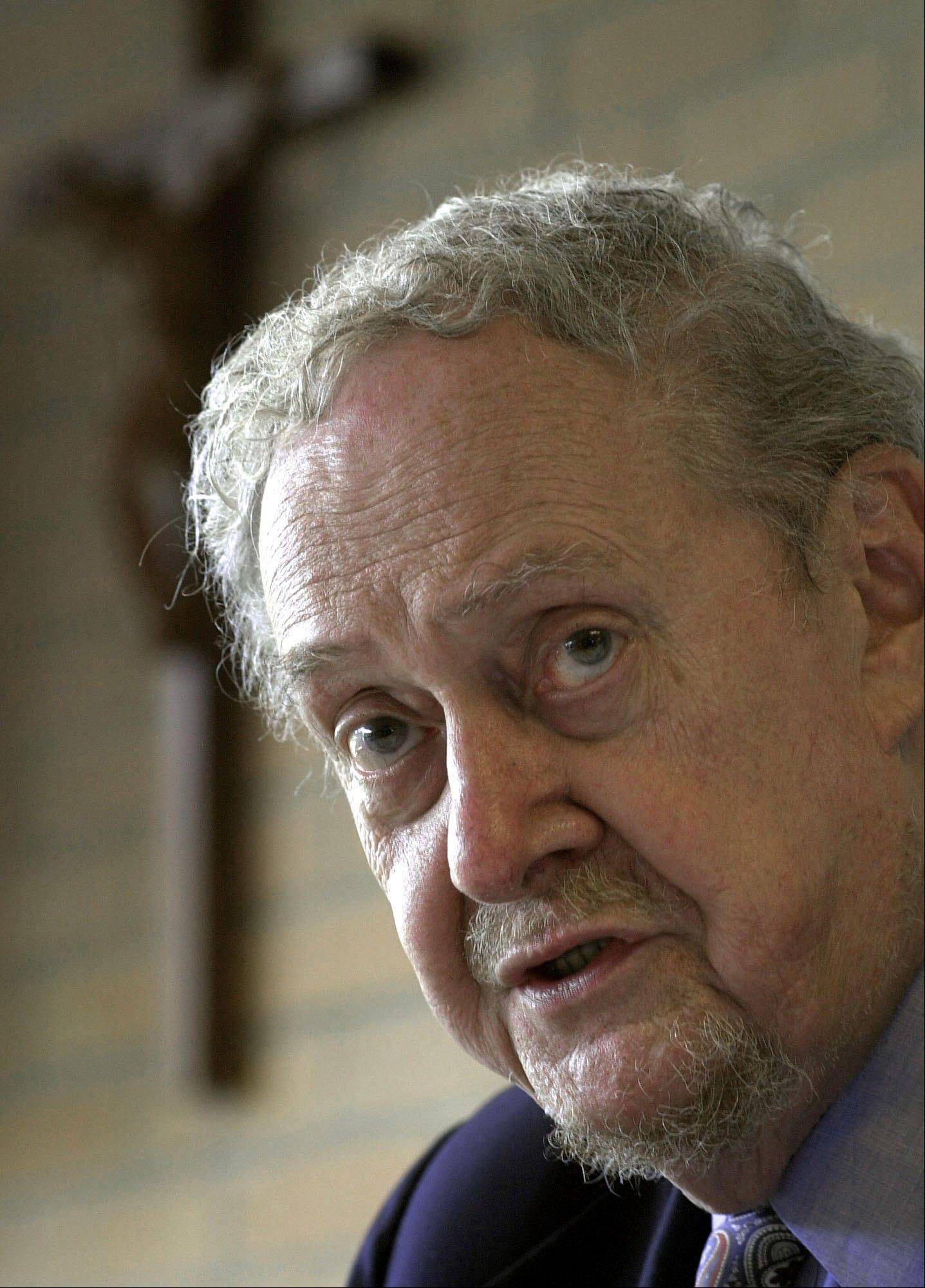 Judge Robert Bork, whose failed Supreme Court nomination made history, has died. He was 85.