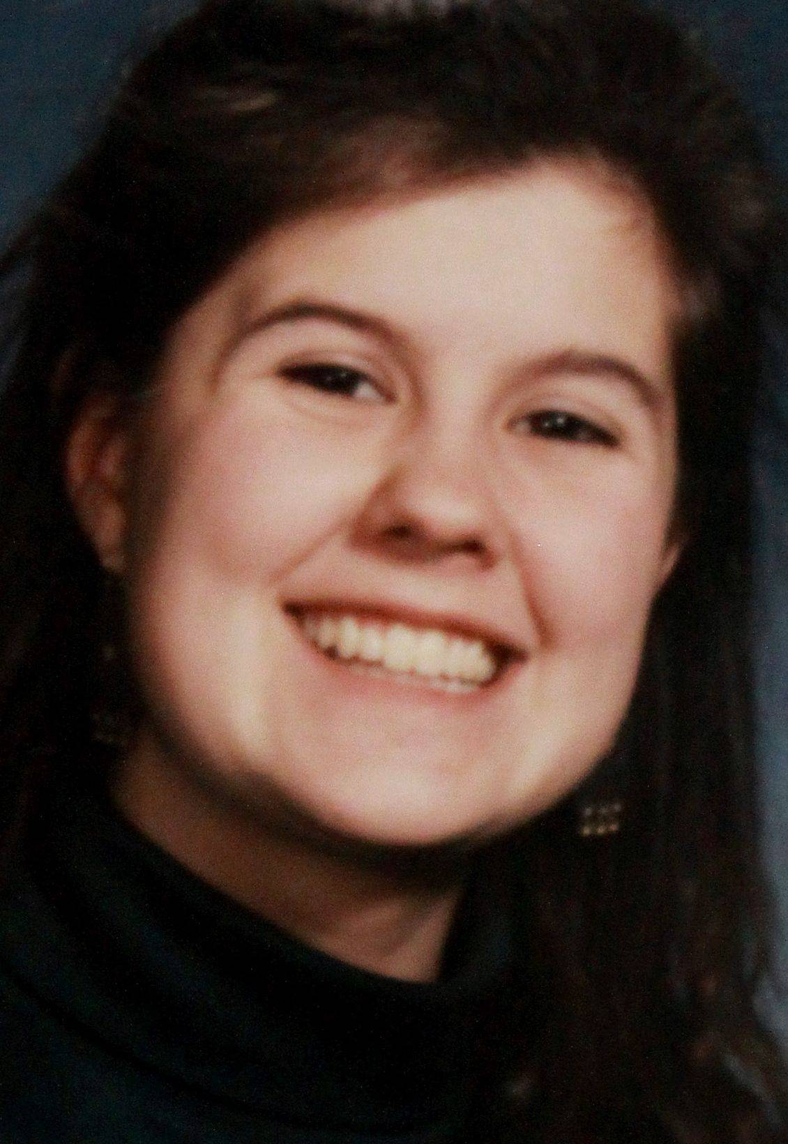 Lauren Wilson was killed at the age of 14 at a railroad crossing in Hinsdale.