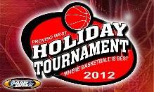 Catch the Proviso West Holiday Tournament title game on the CN100 Game of the Week.