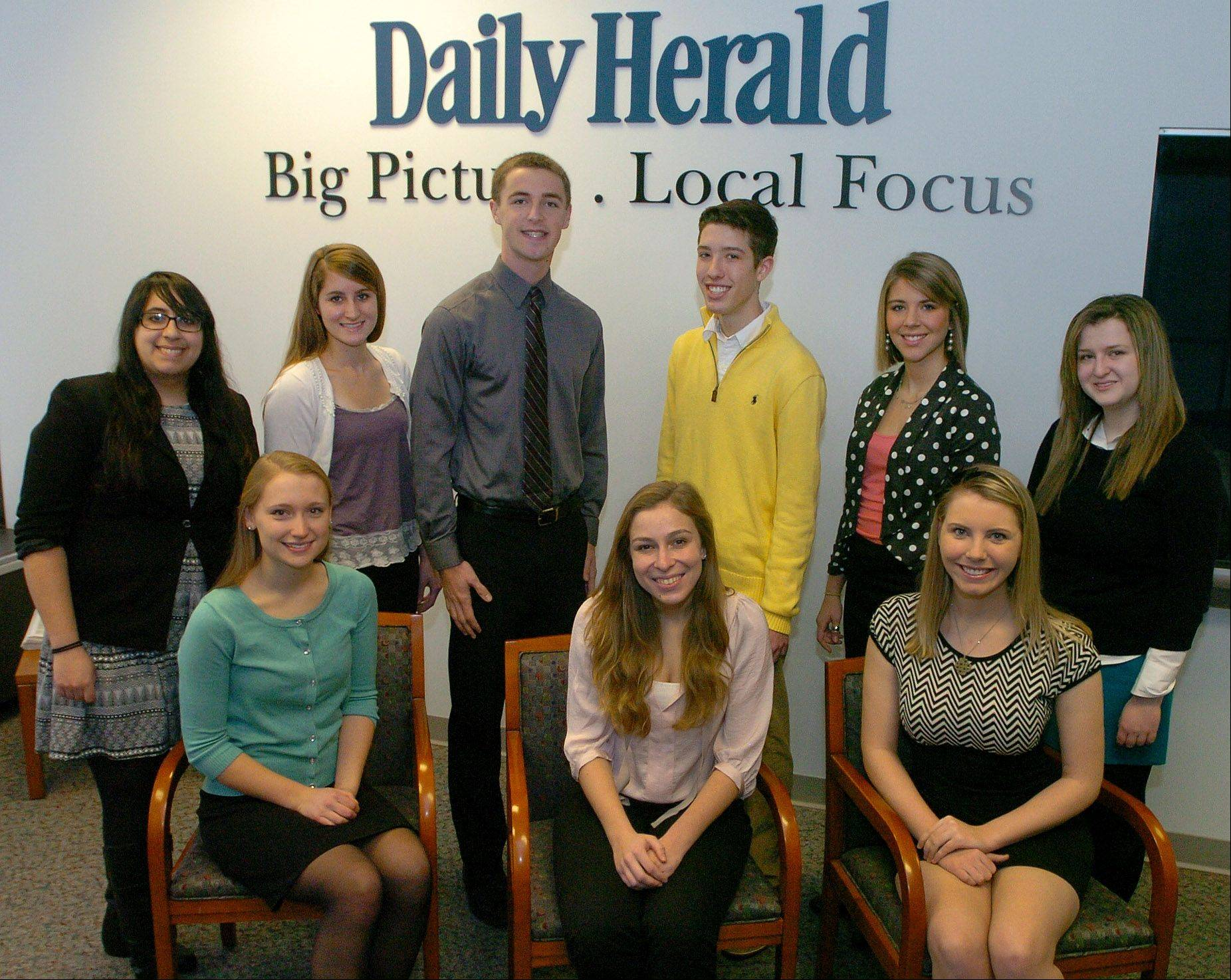 2012-2013 Lake County Leadership Team