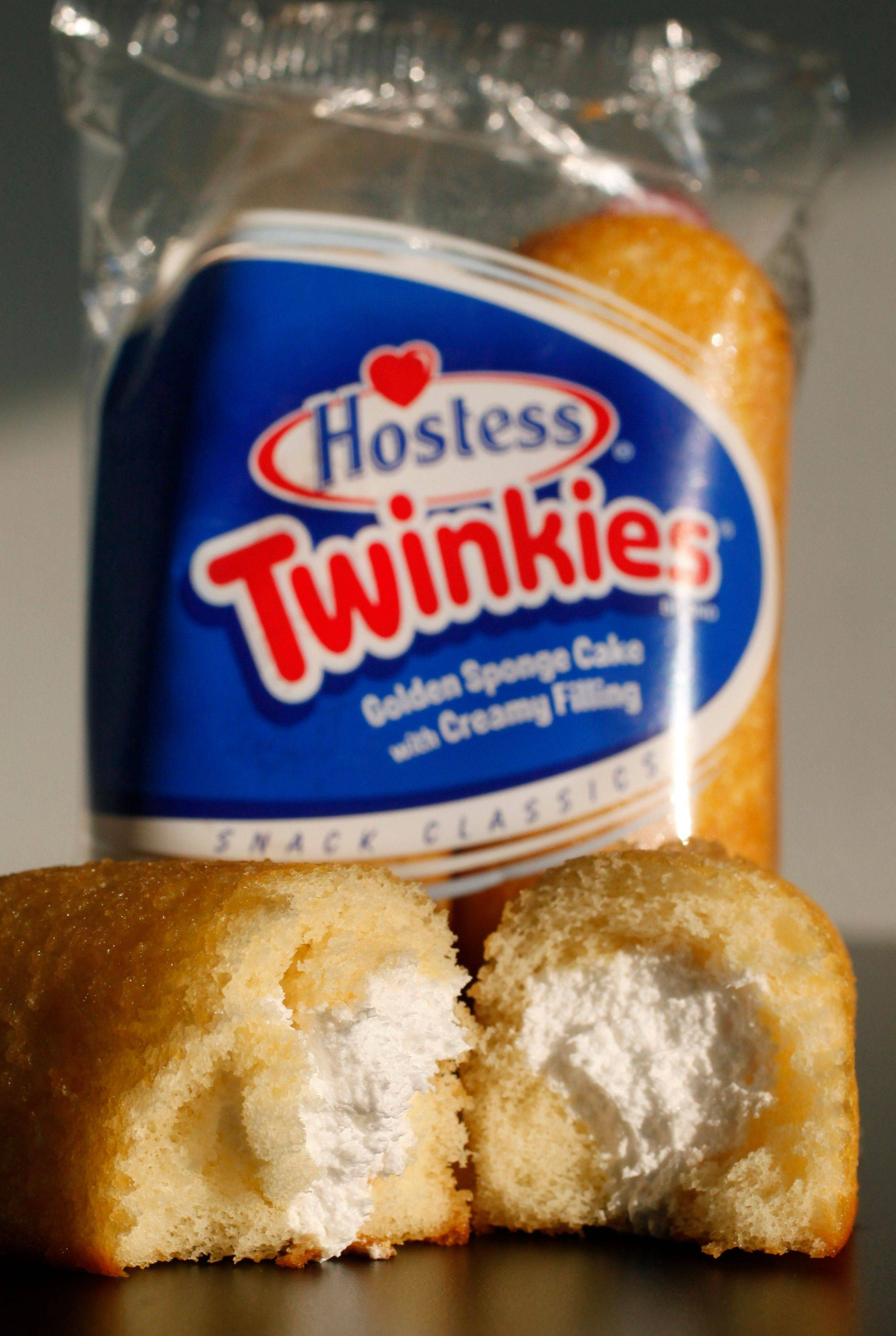 Americans snapped up boxes of Twinkies in 2012 in response to news that Hostess Brands was closing up shop.
