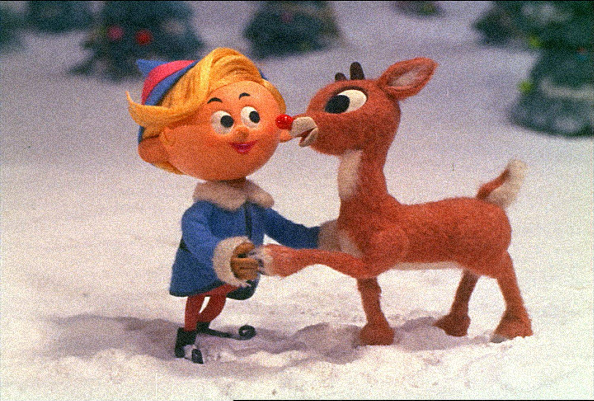 "Debuting in 1964, ""Rudolph the Red-Nosed Reindeer"" is the longest-running holiday special in television history. How many times have you watched it?"
