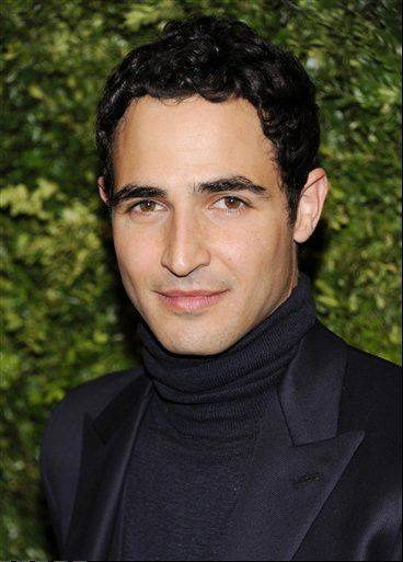 "Designer Zac Posen is the new featured judge on the upcoming season of ""Project Runway."""