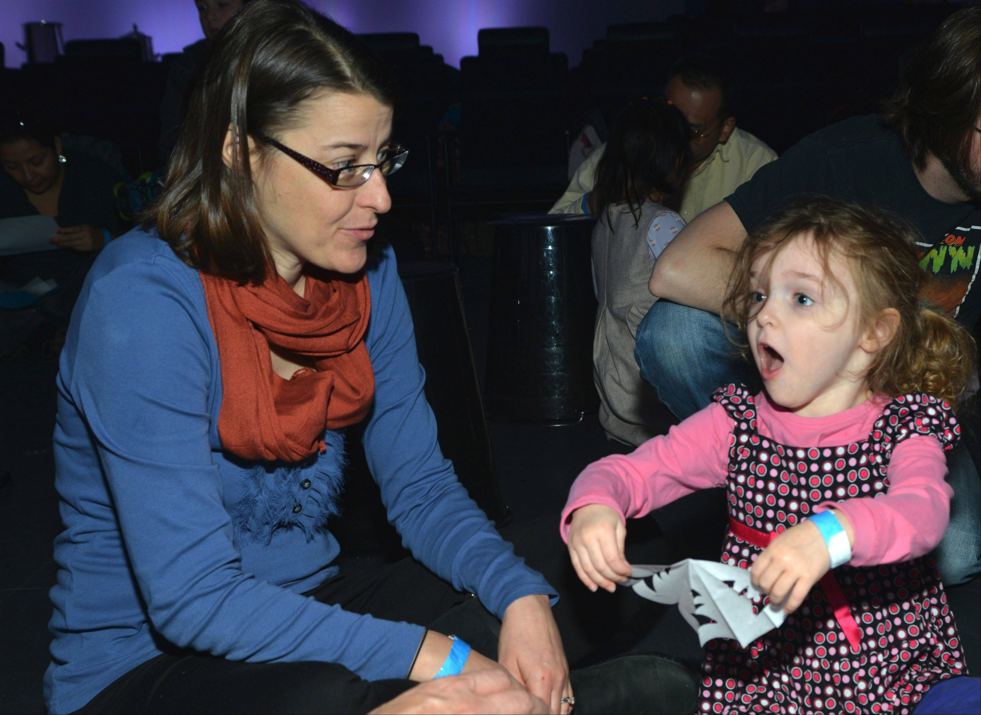 Adler Planetarium has a full week packed with fun family activities Dec. 26 to Jan. 1.