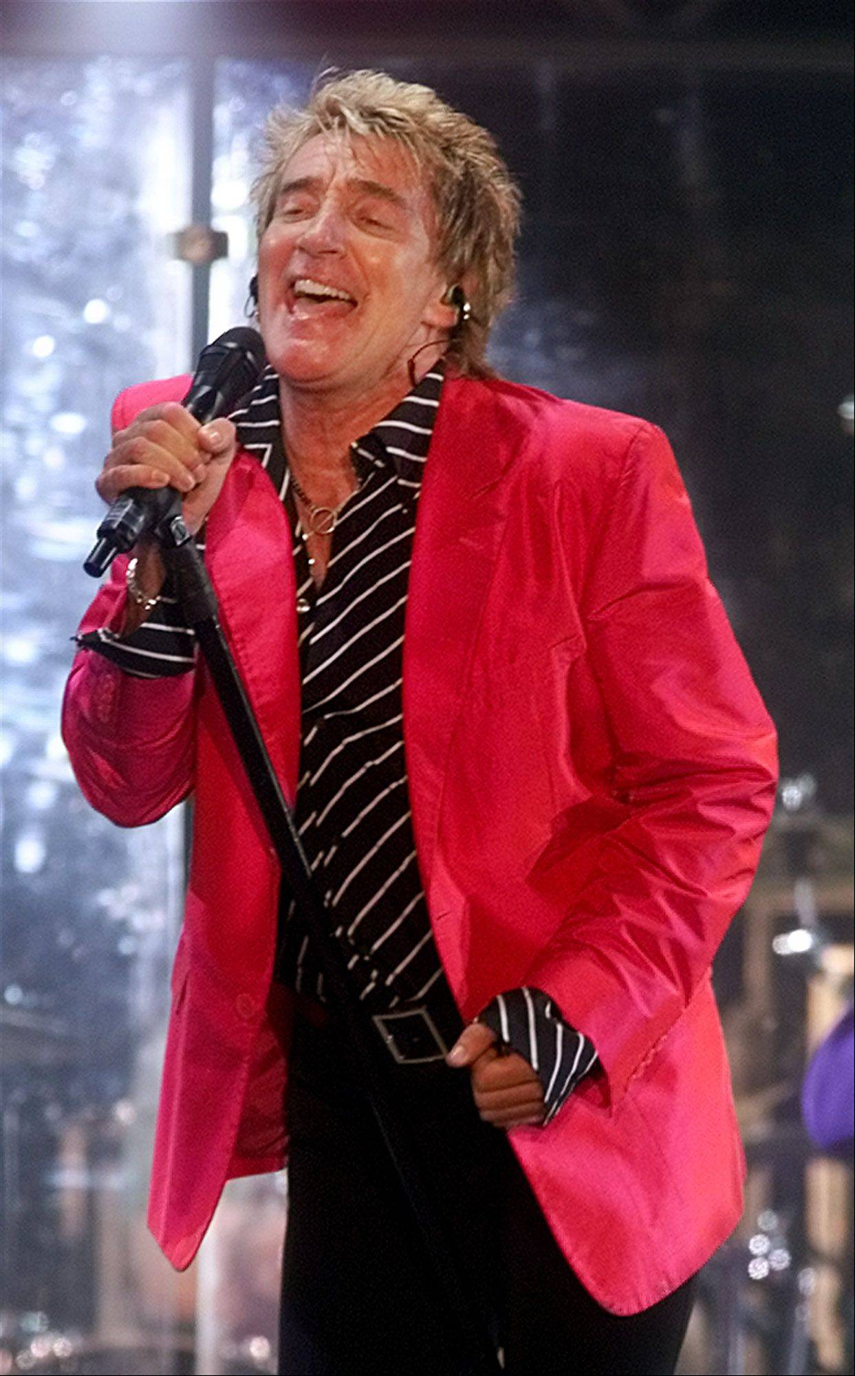 File photo Rod Stewart, the subject of music industry derision for decades, was greeted with predictable guffaws when he released �Merry Christmas, Baby.� Festive albums are usually about as sophisticated as party hats and mistletoe kisses and this is no exception, but Rod is crying all the way to the bank.