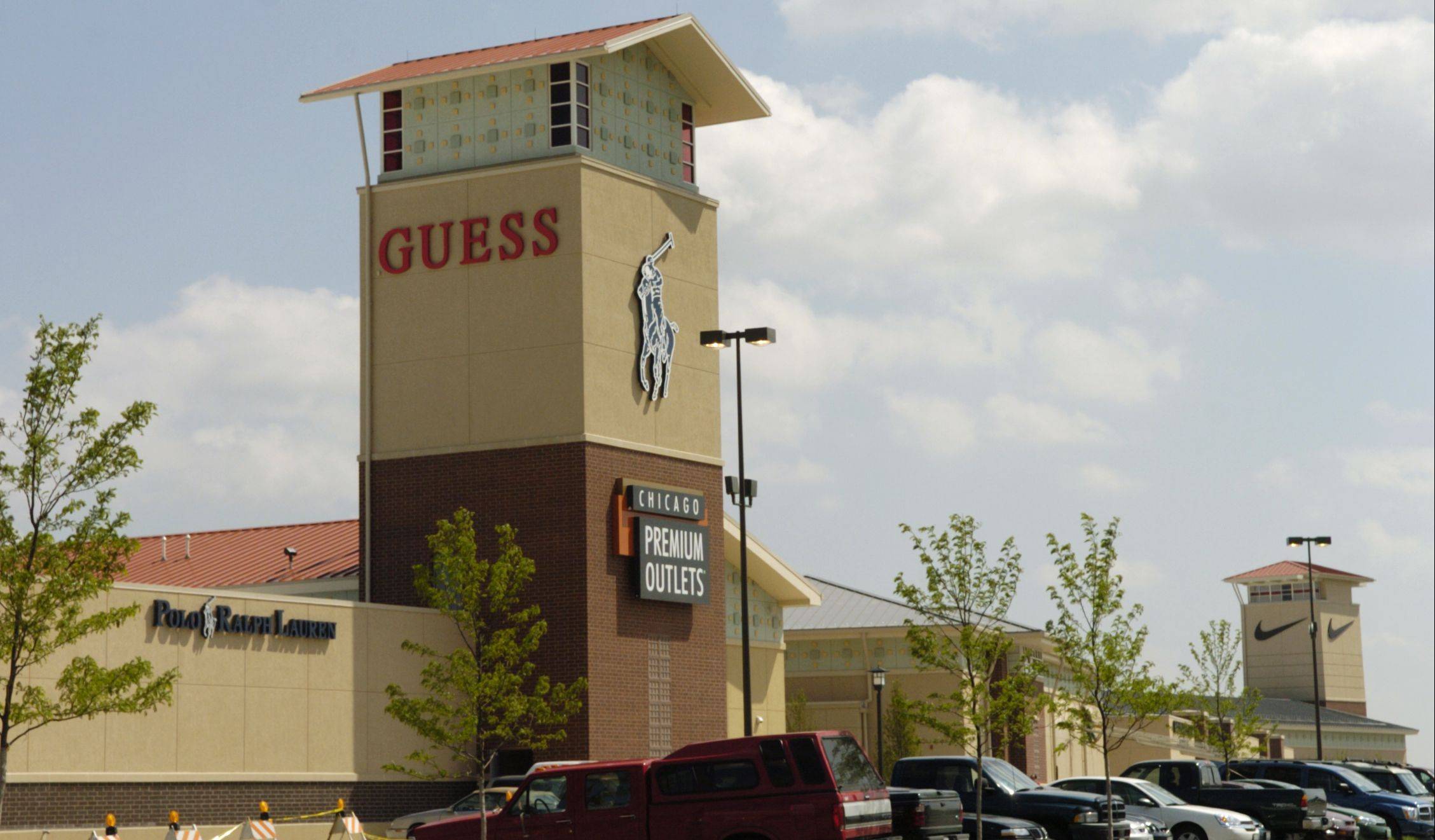 Aurora will continue to invest in the area around Chicago Premium Outlets by transferring funds from an expiring tax increment financing district into two new TIFs on either side of the outlet mall.